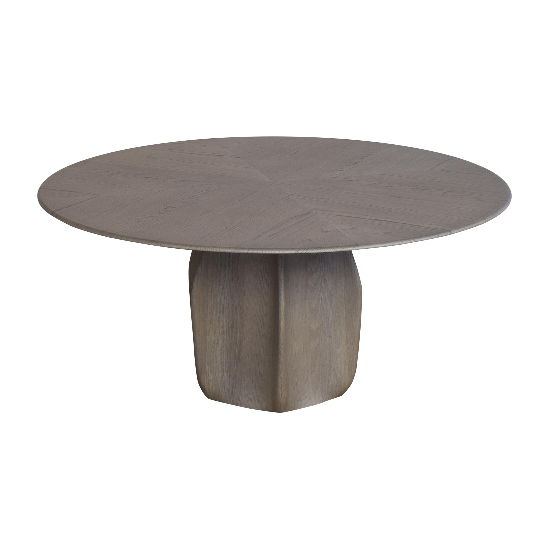 Molteni Molteni Asterias Dining Table pa