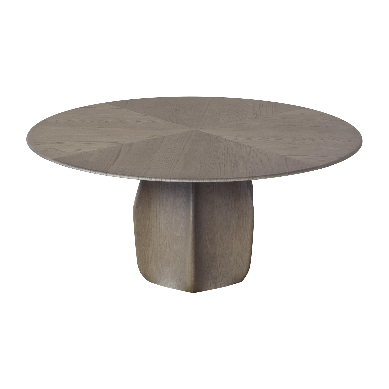 Molteni Molteni Asterias Dining Table grey