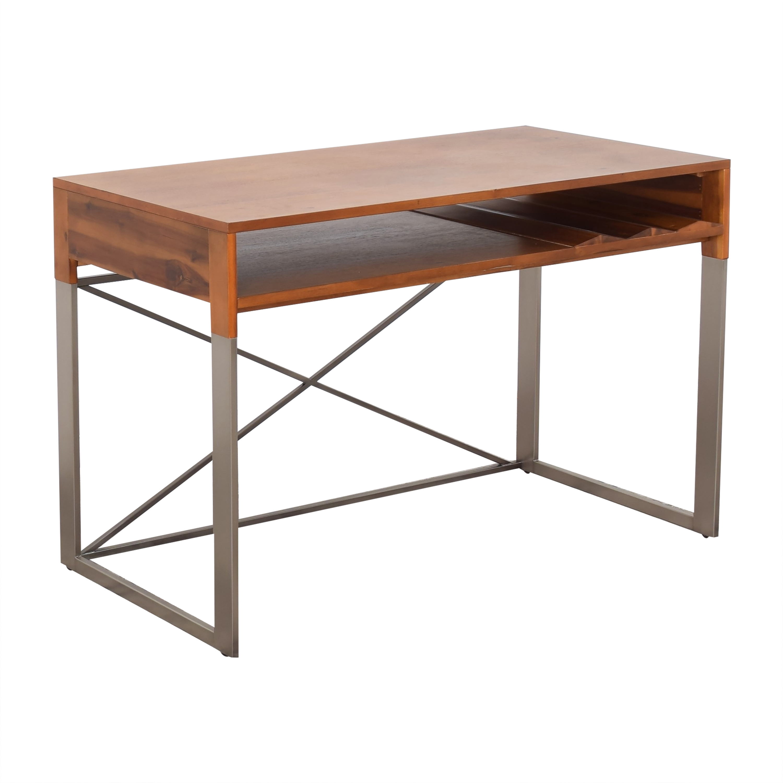 CB2 CB2 SAIC Little Wave Desk price