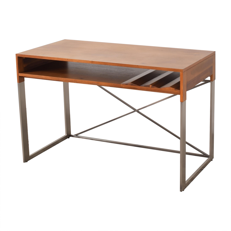 CB2 CB2 SAIC Little Wave Desk for sale
