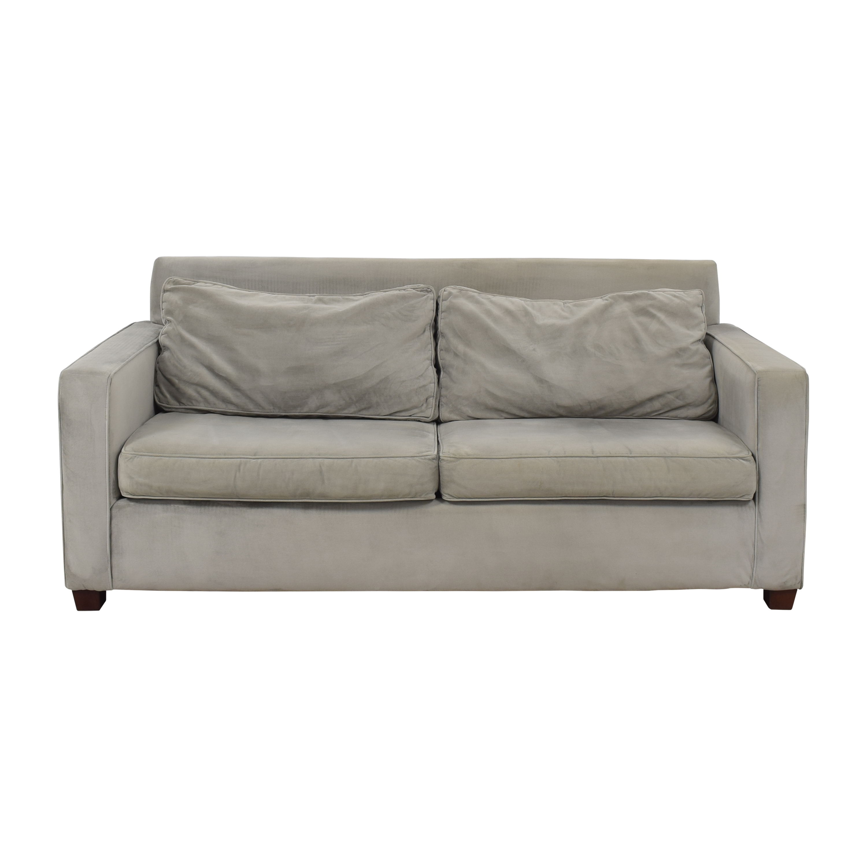 West Elm West Elm Henry Two Cushion Sofa nj