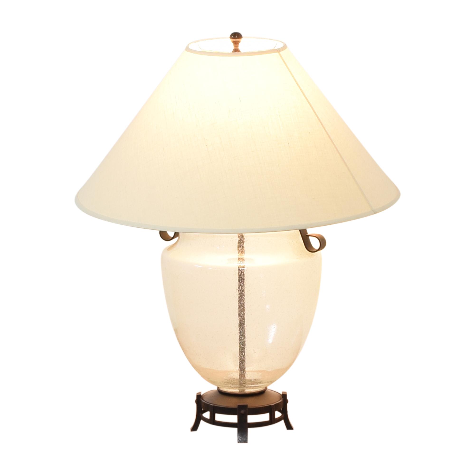buy Ethan Allen Modern Table Lamp Ethan Allen Decor