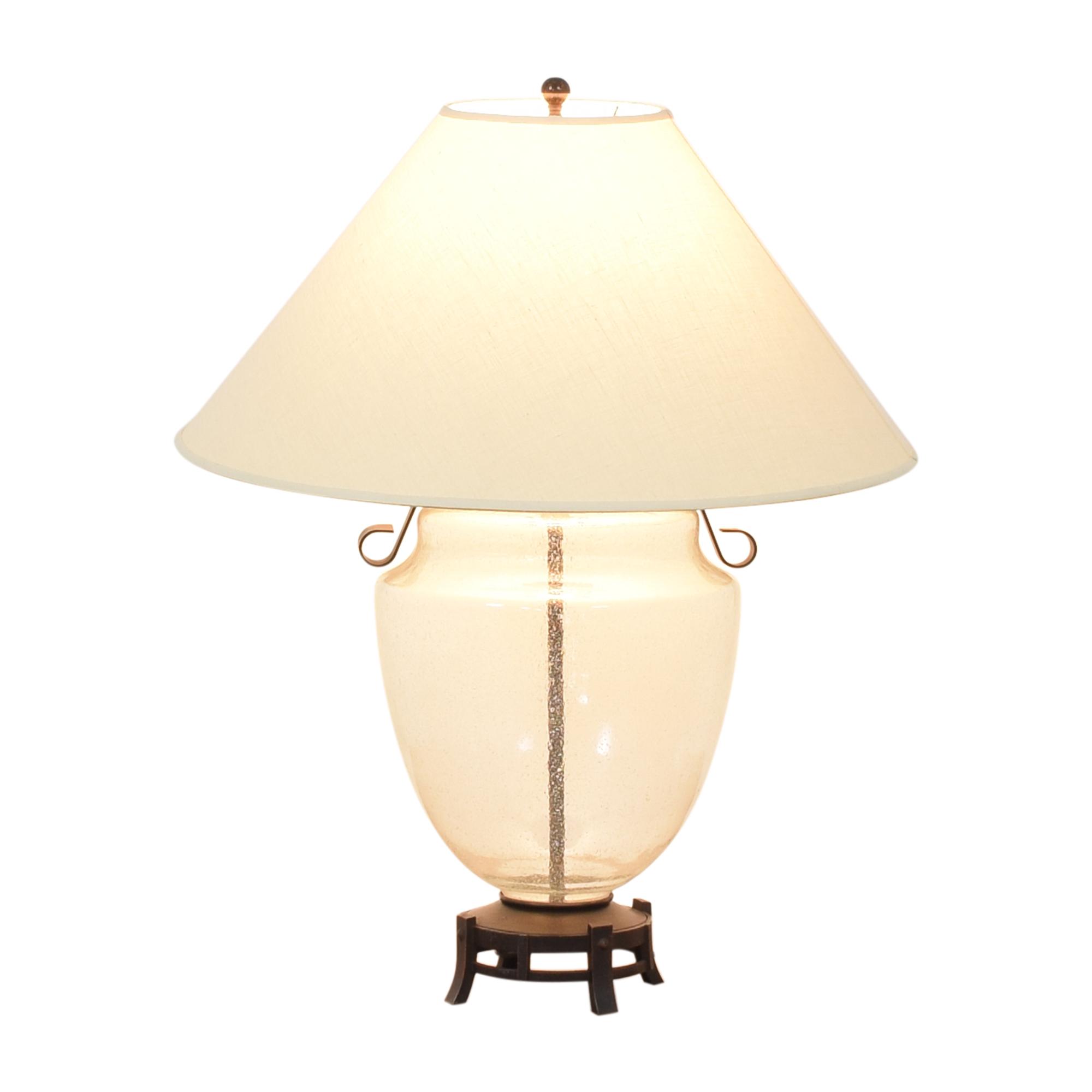 Ethan Allen Ethan Allen Modern Table Lamp discount