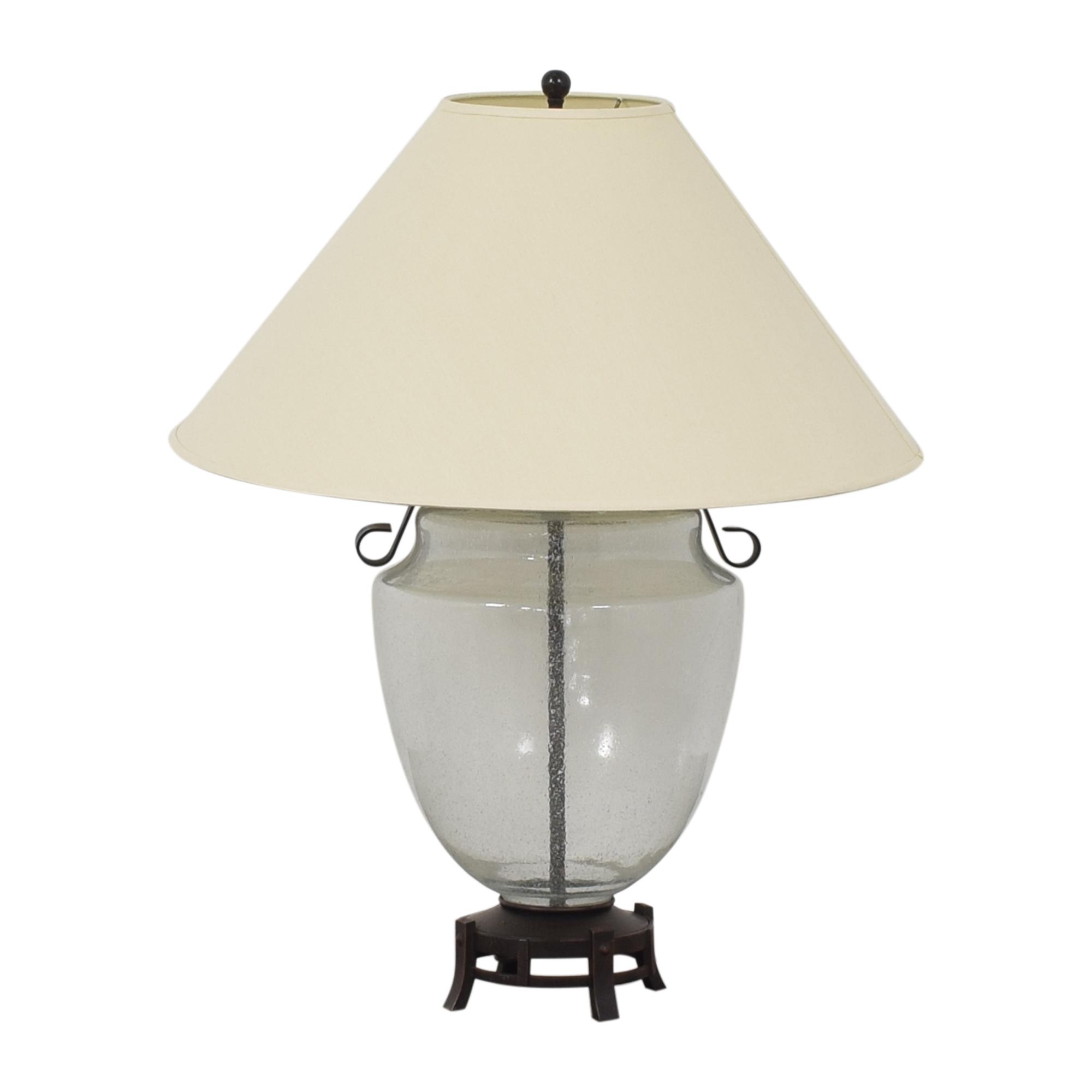 Ethan Allen Ethan Allen Modern Table Lamp Decor