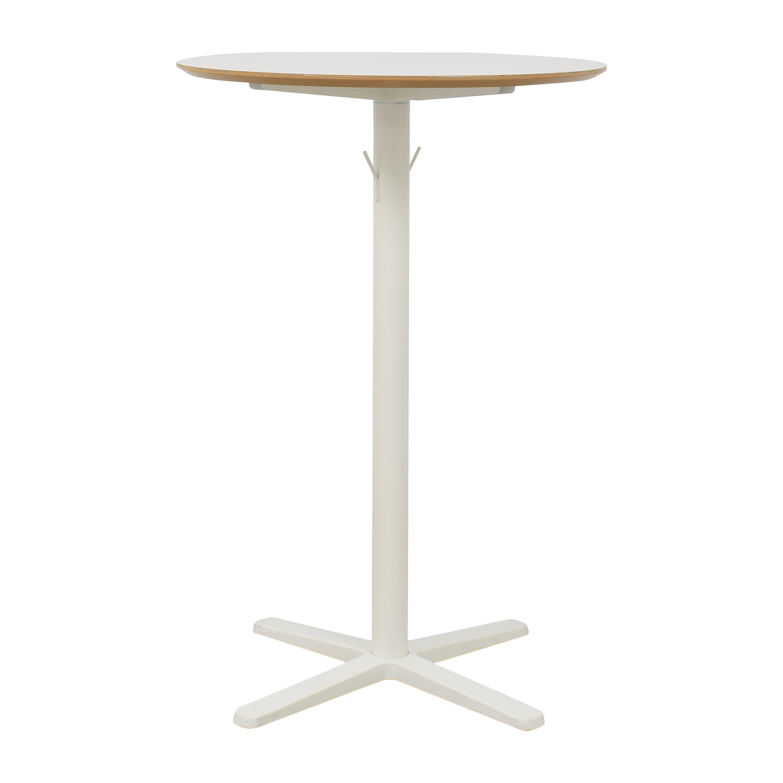IKEA IKEA BILLSTA Bar Table dimensions