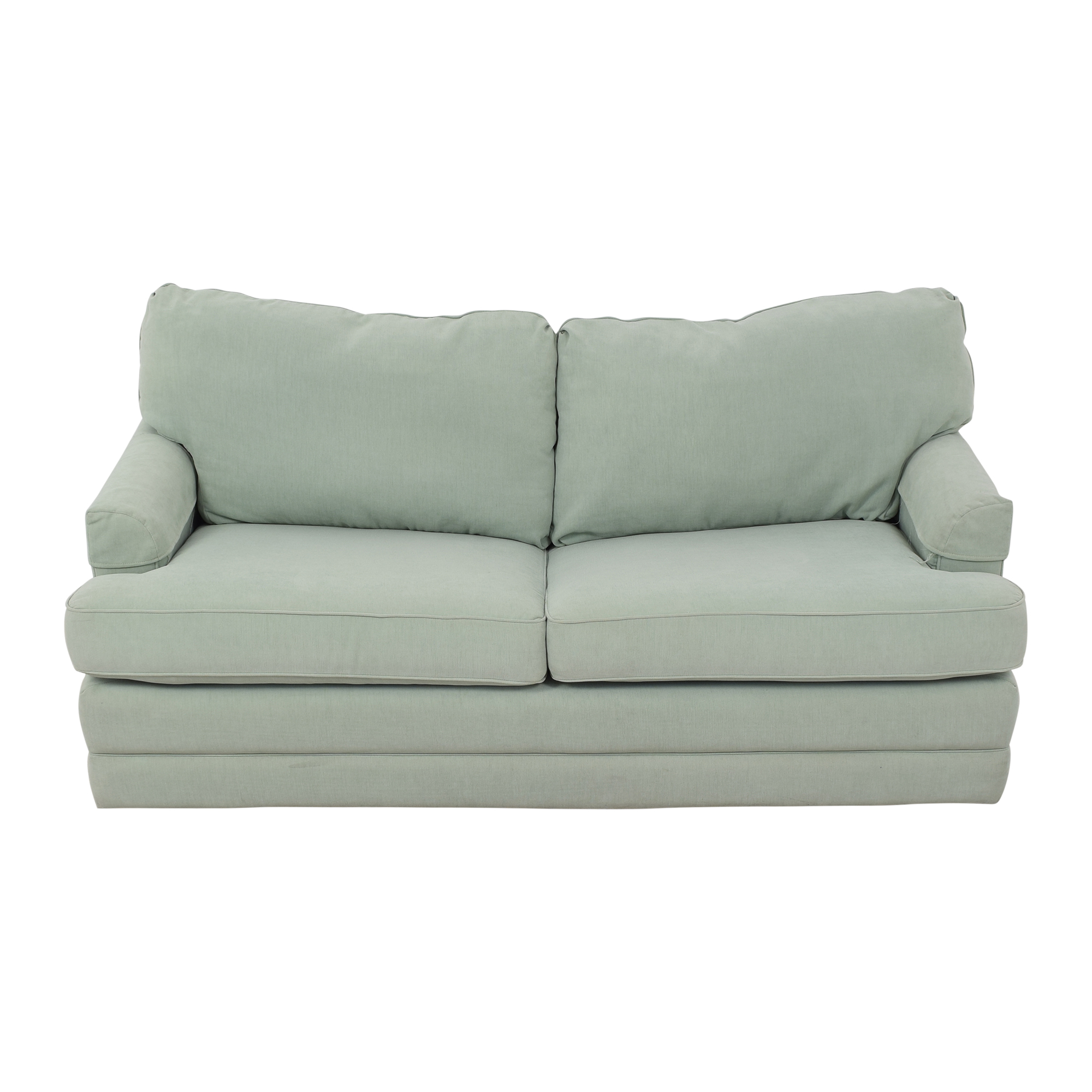 La-Z-Boy La-Z-Boy Daphne Two Cushion Sofa Bed Sofas
