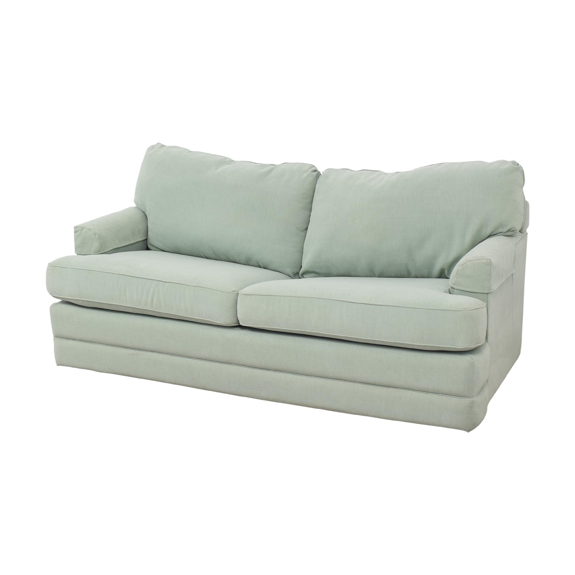 La-Z-Boy La-Z-Boy Daphne Two Cushion Sofa Bed Sofa Beds