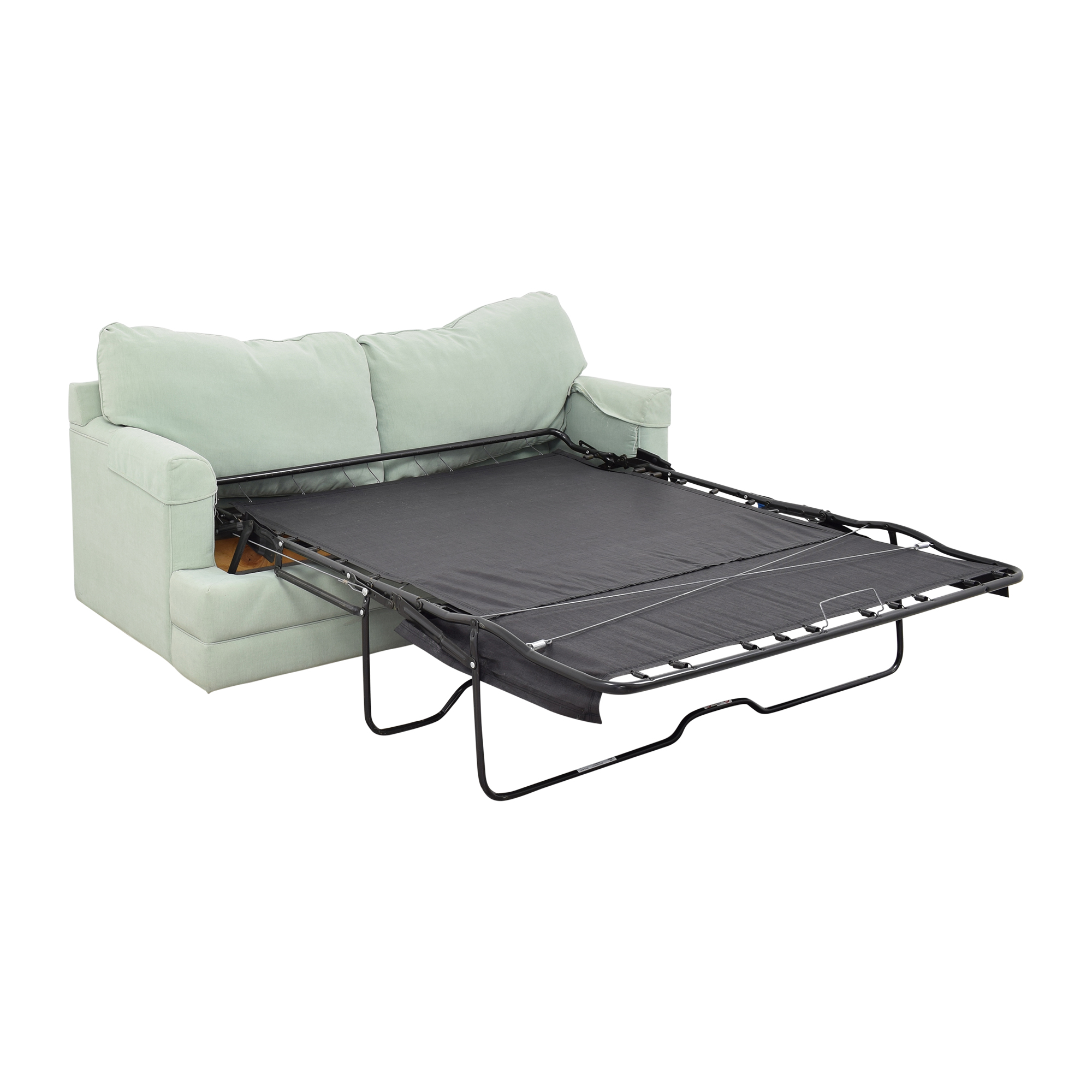 shop La-Z-Boy Daphne Two Cushion Sofa Bed La-Z-Boy Sofas