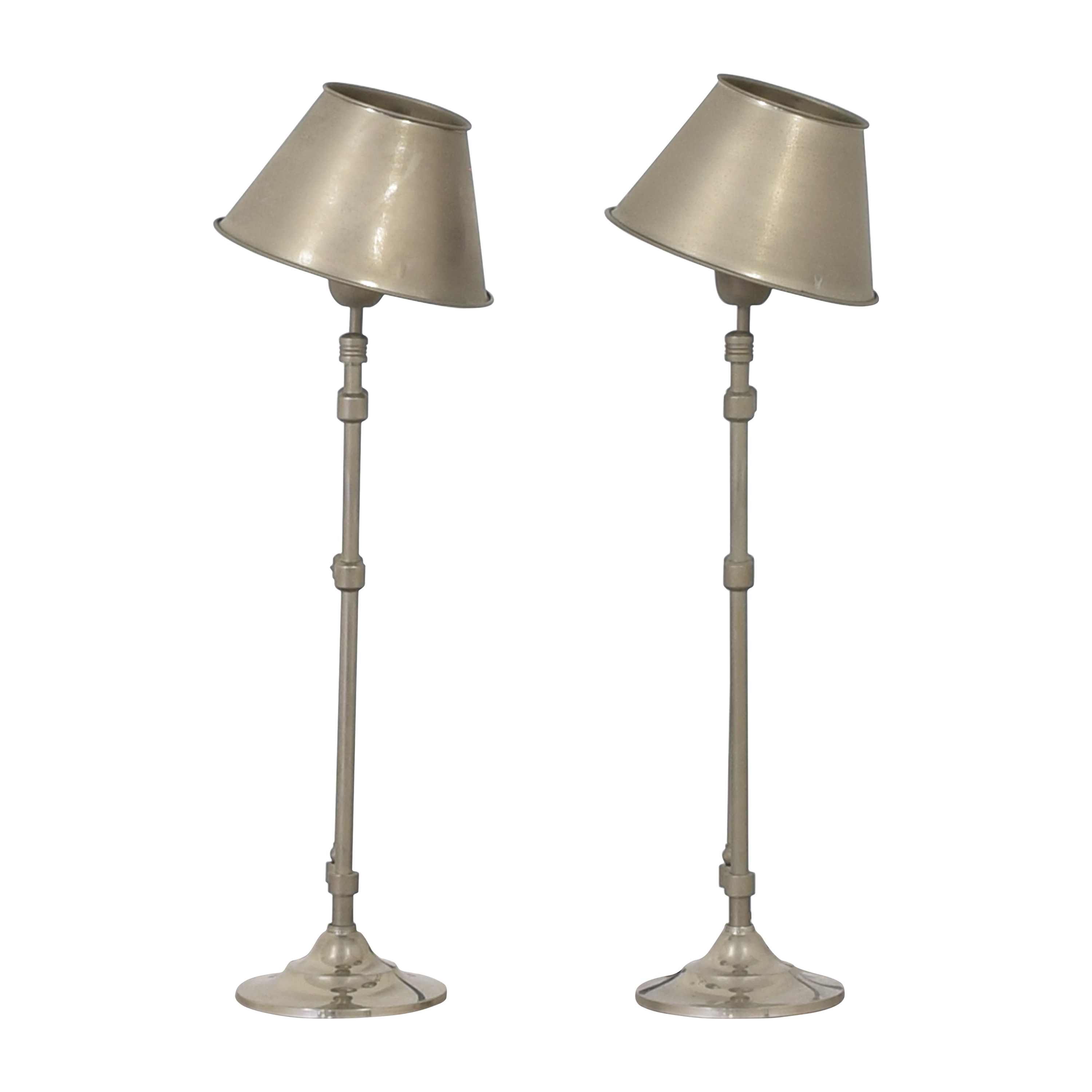 Industrial Style Table Lamps coupon