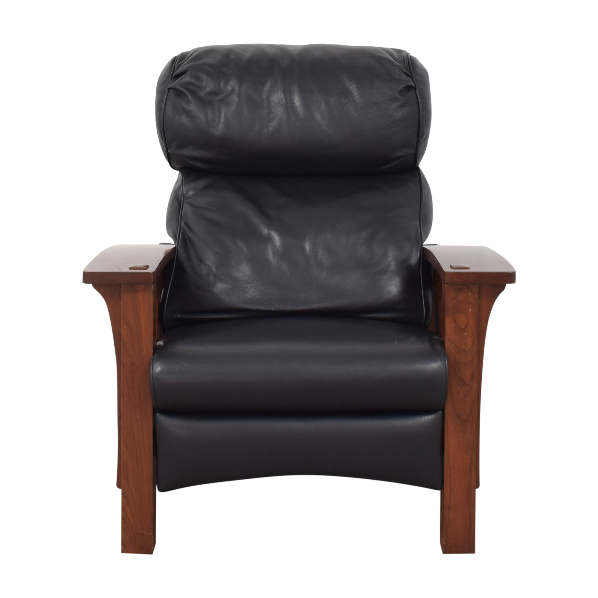 Stickley Furniture Stickley Bow Arm Morris Recliner coupon