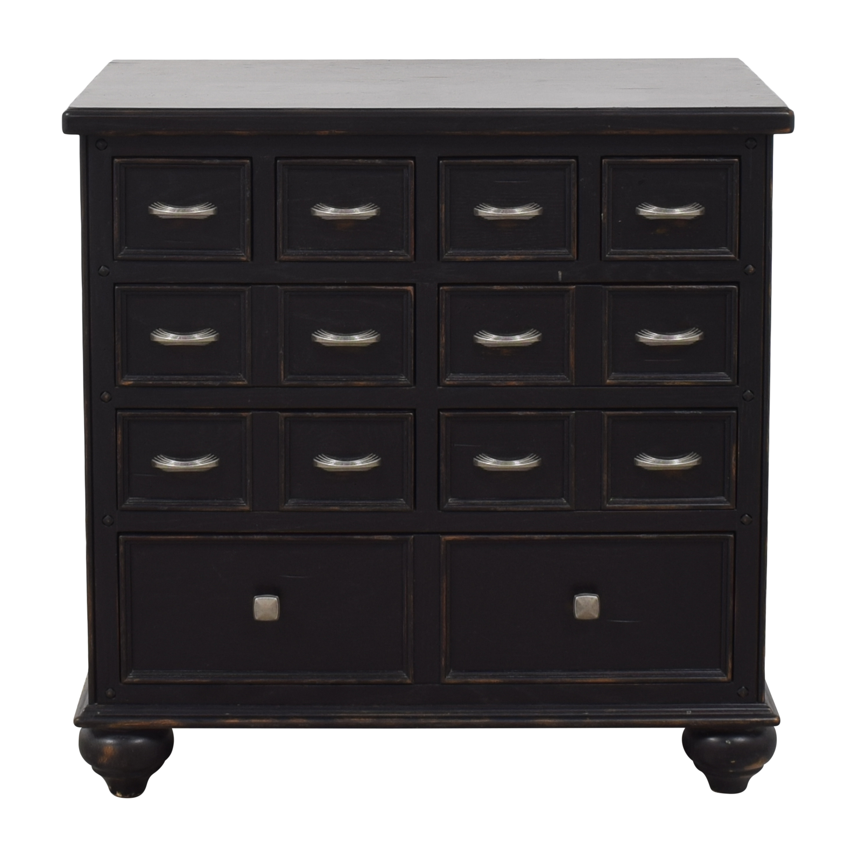 shop Thomasville Apothecary Cabinet Thomasville