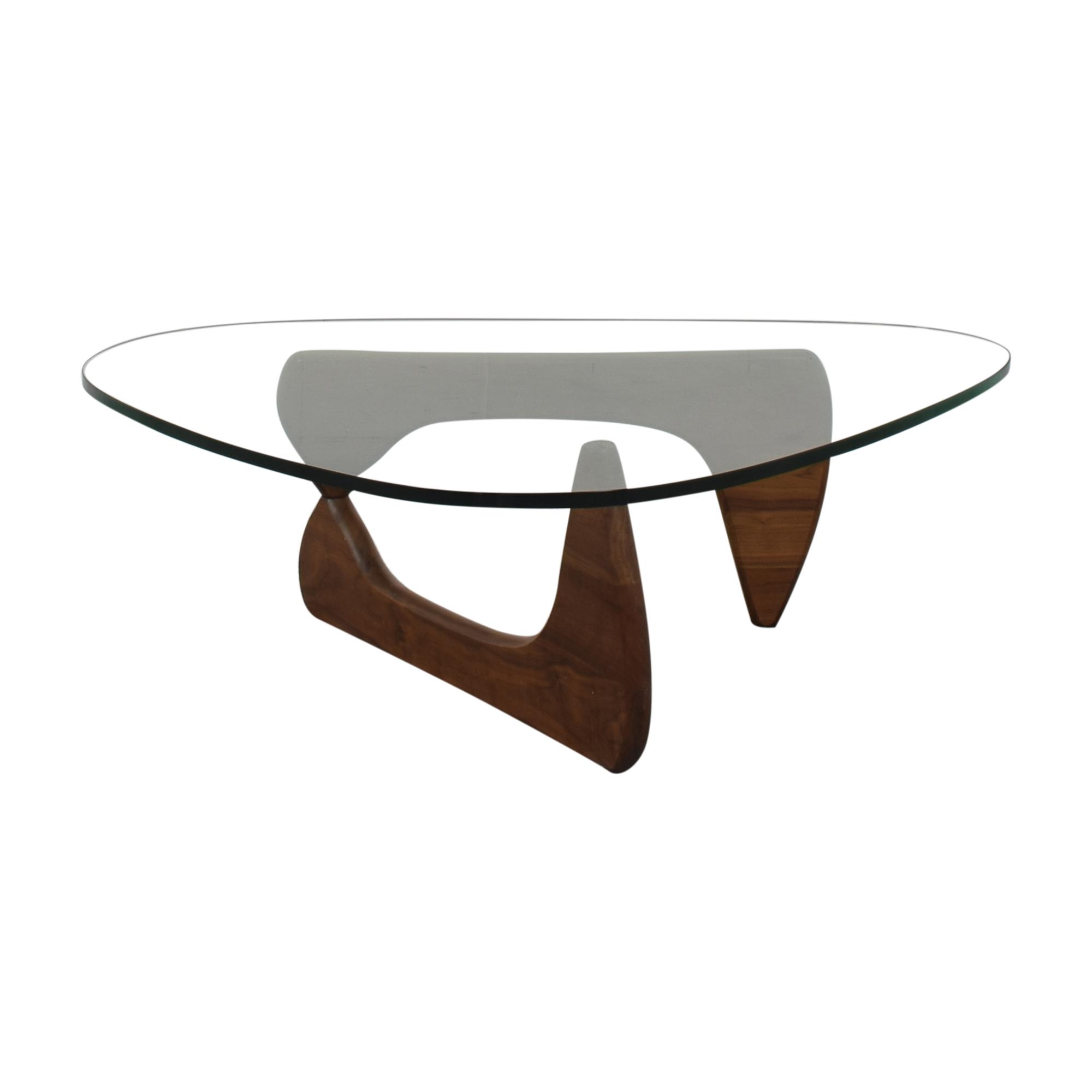 Design Within Reach Design Within Reach Noguchi Table brown