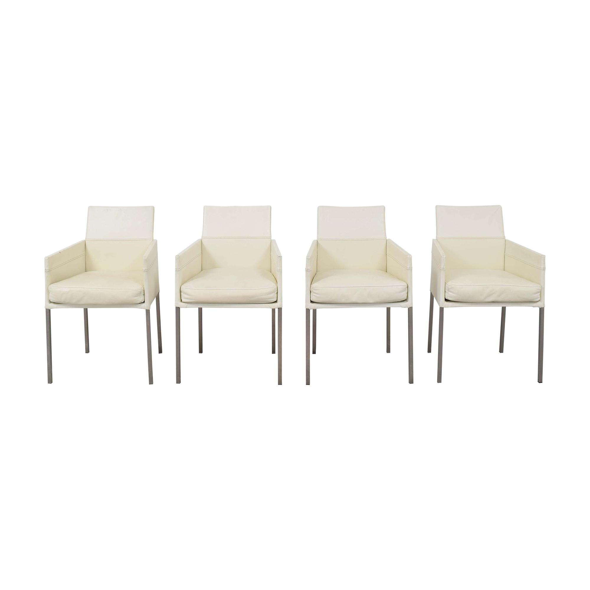 KFF Design KFF Texas Dining Arm Chairs on sale