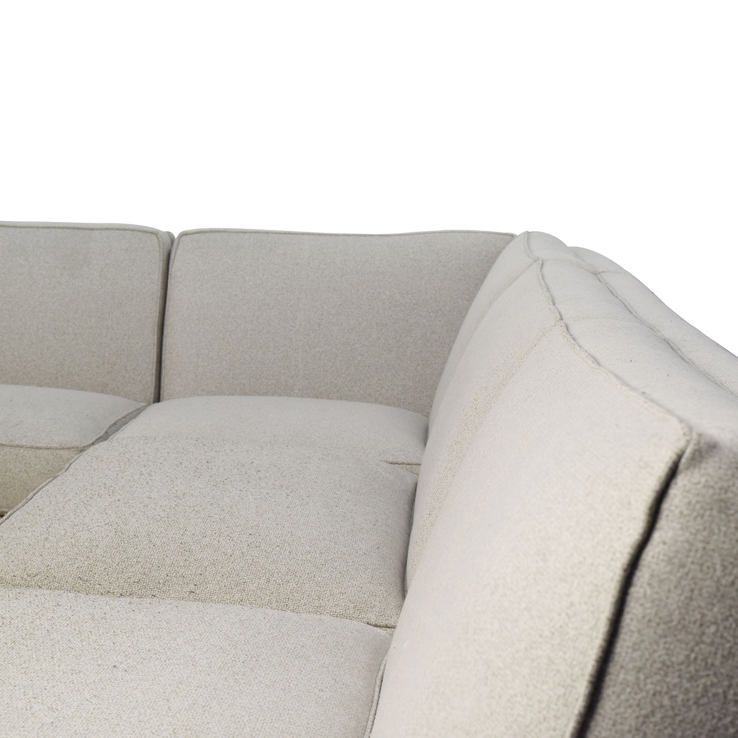 Sectional Sofas In Hickory Nc: Hickory Chair Hickory Chair Foster L-Shaped