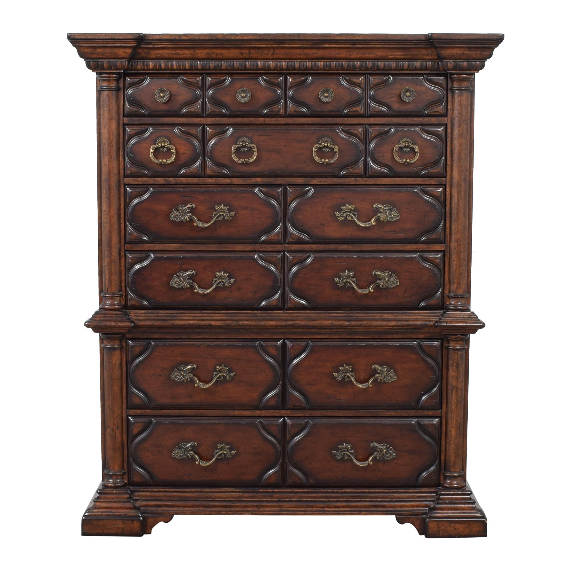 Lexington Furniture Lexington Furniture Palos Verdes Chadwick Gentleman's Chest  price