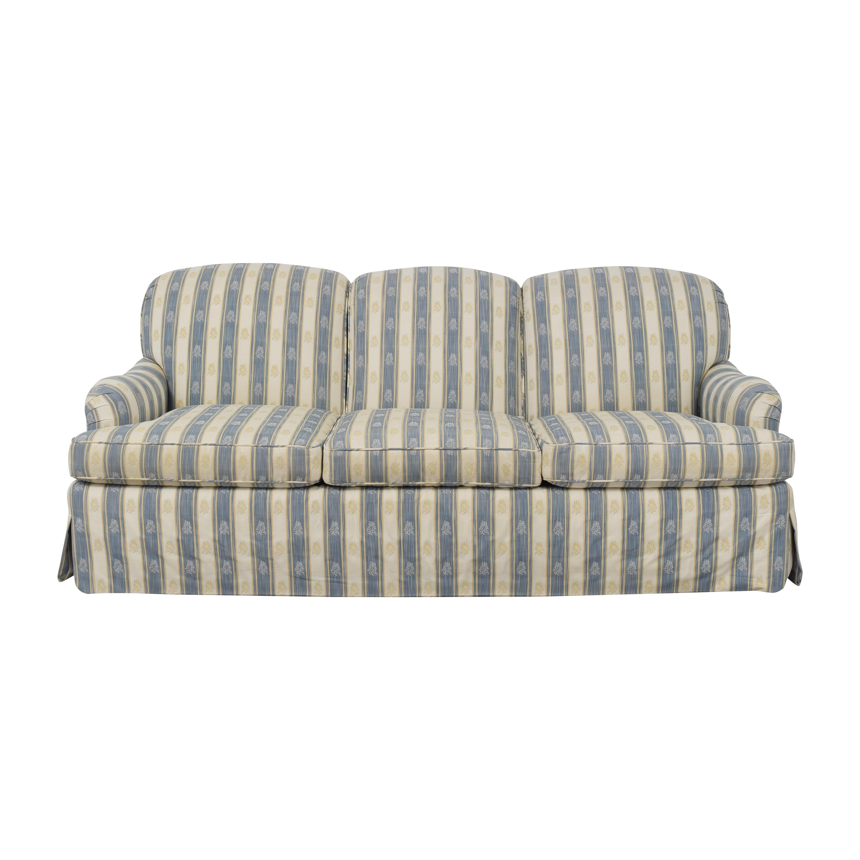 Summer Hill Summer Hill Atherton Three Cushion Sofa