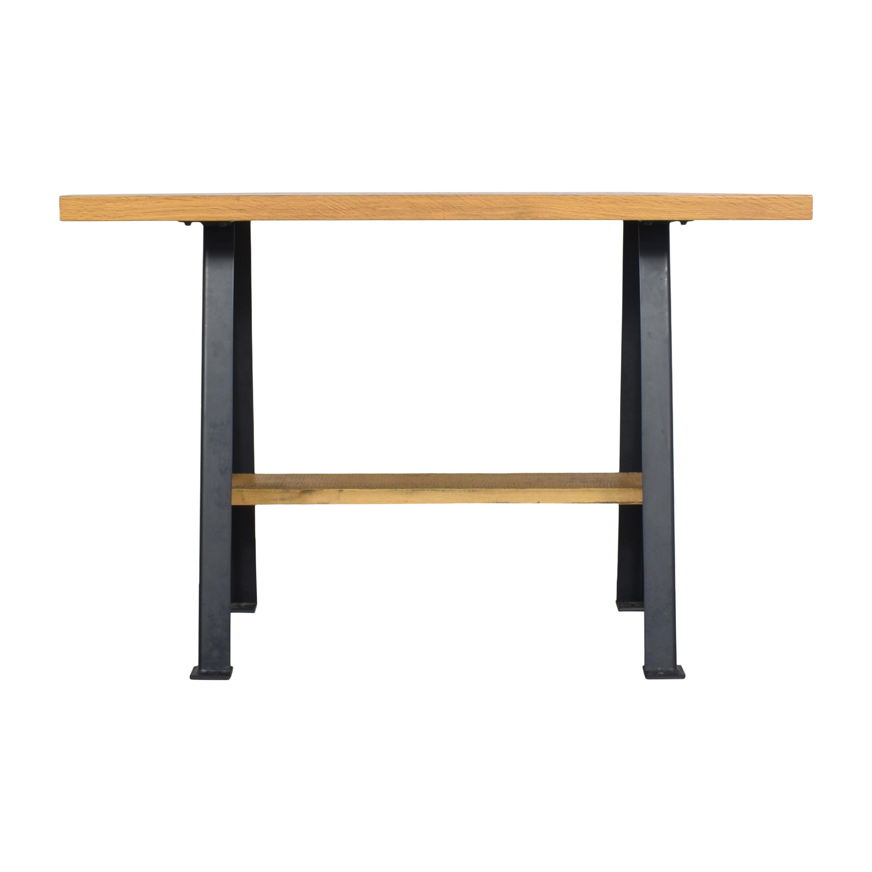 Crow Works M1 Machine Bar Table sale