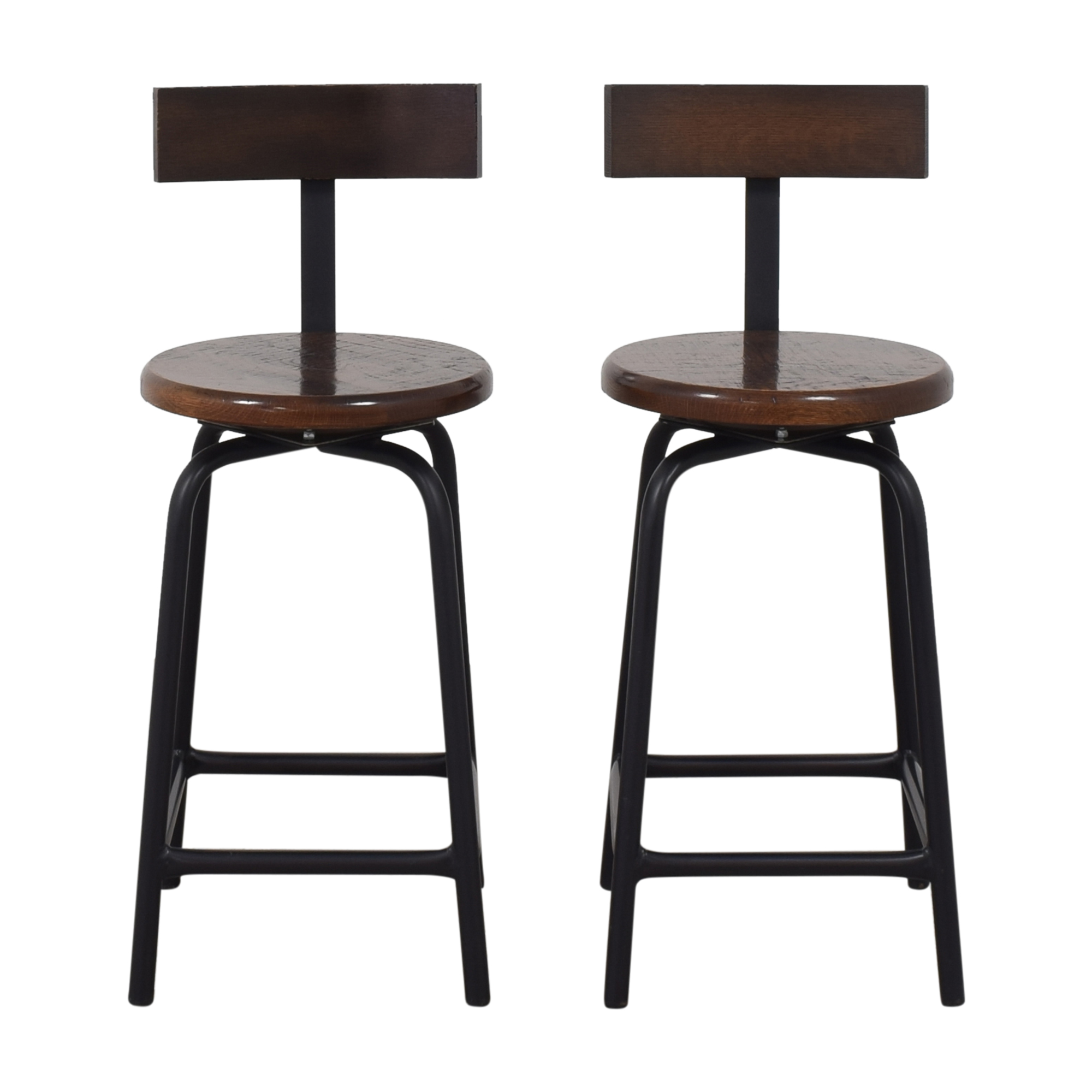 buy Crow Works Custom Bar Stools Crow Works Chairs