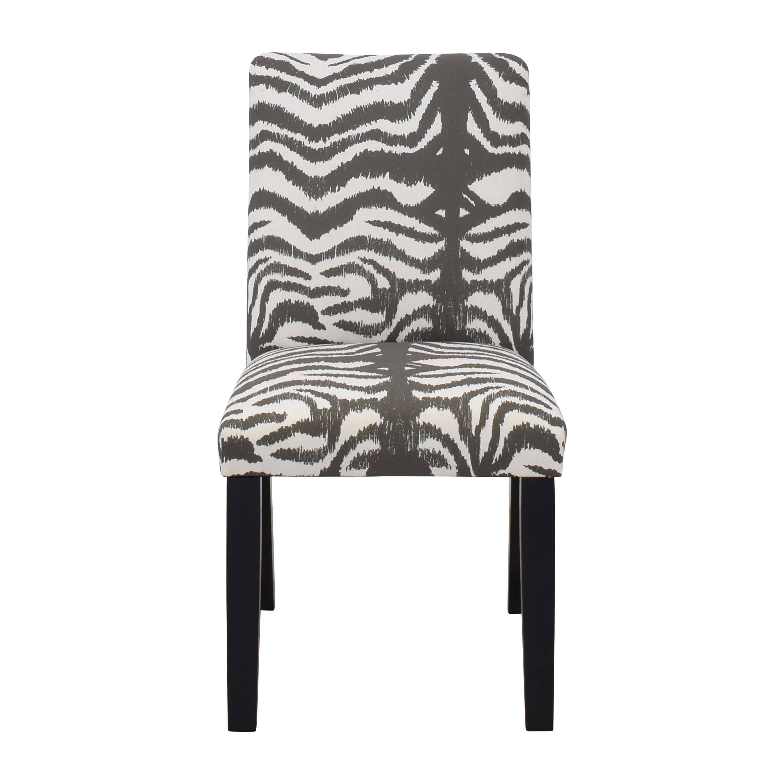 buy The Inside The Inside Zebra Classic Dining Chair online