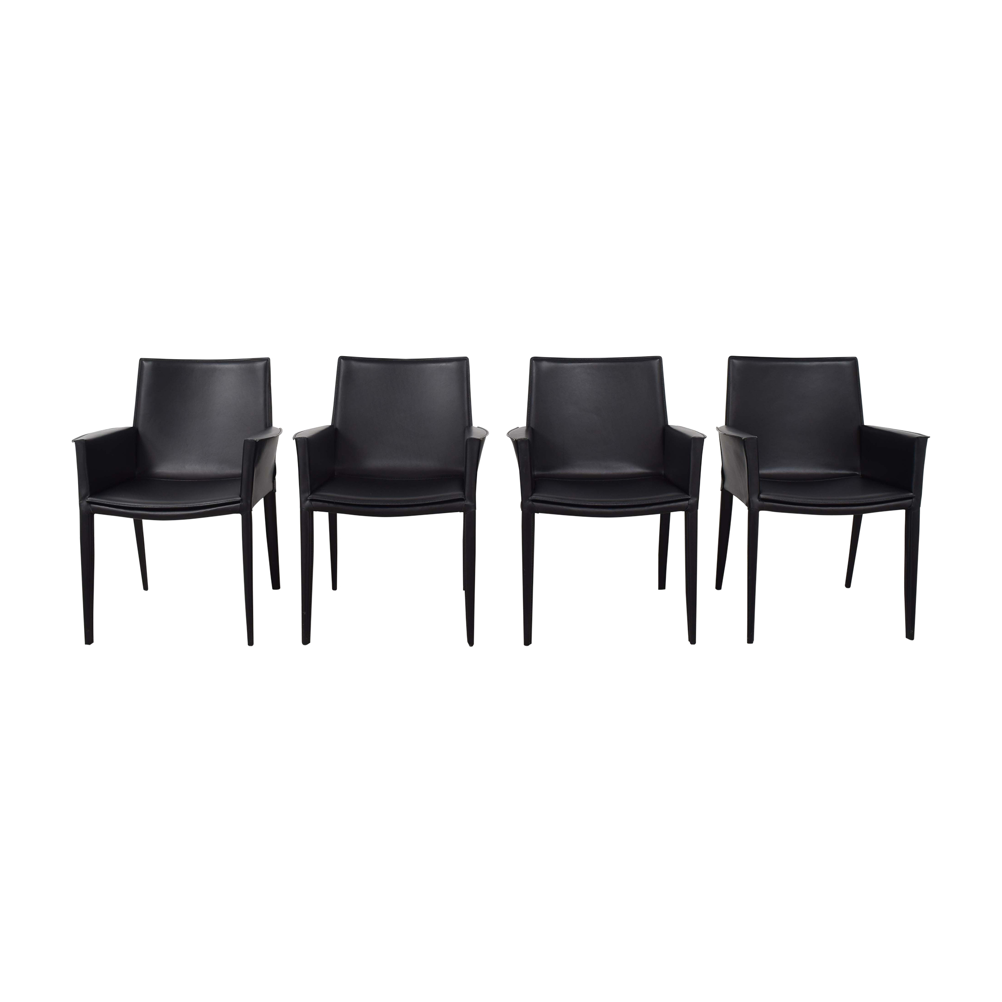 sohoConcept sohoConcept Tiffany Dining Chairs