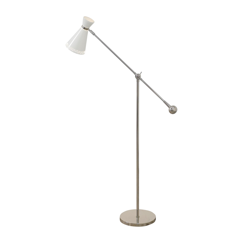 buy Jonathan Adler Havana Floor Lamp Jonathan Adler