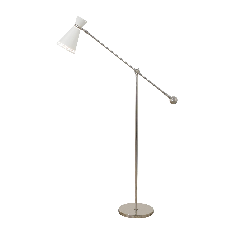 Jonathan Adler Jonathan Adler Havana Floor Lamp on sale
