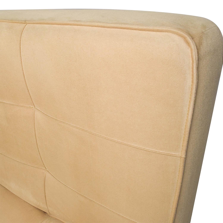 Zen Sleeper 62Off Boconcept Sofas Beige Sofa cFK1JTl3