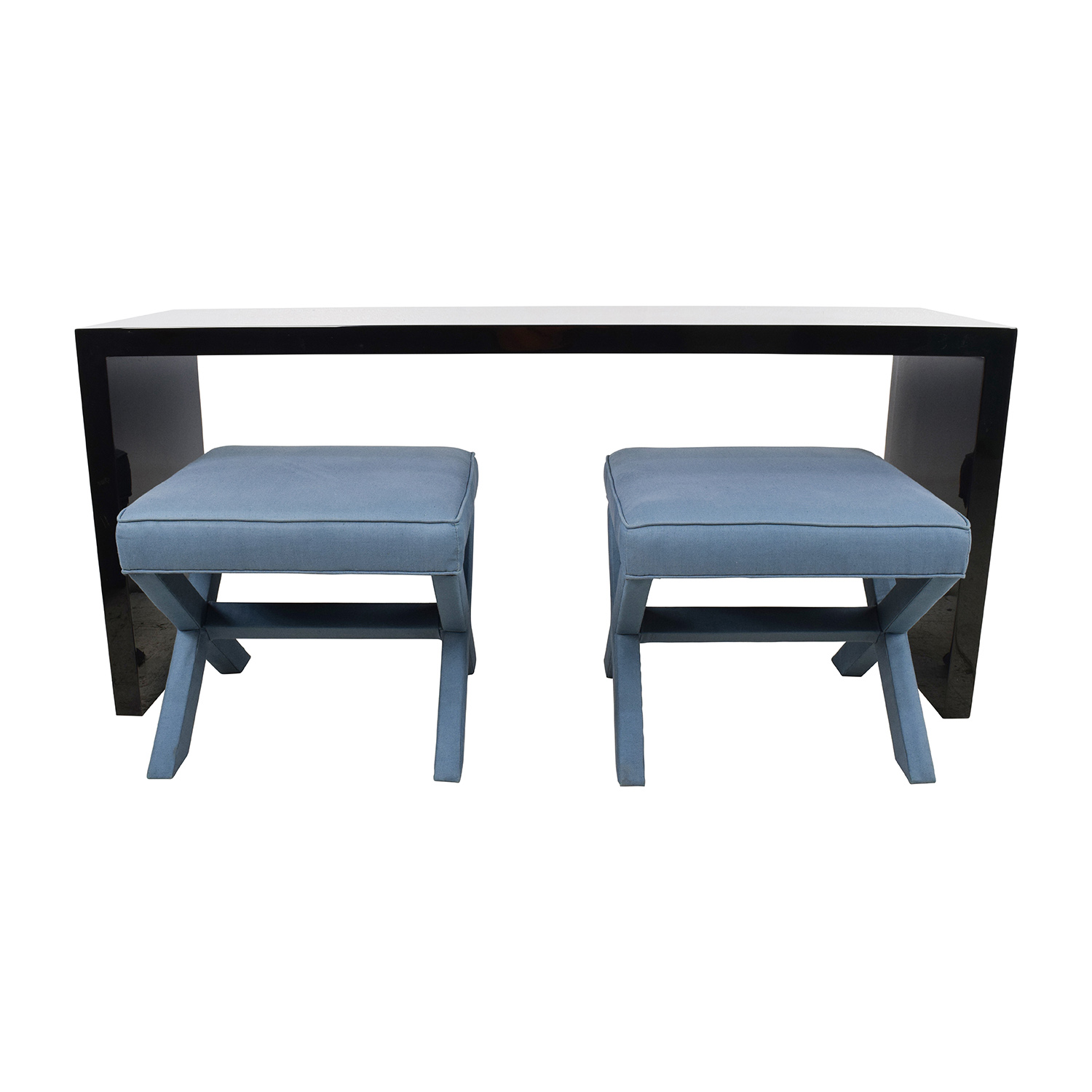 shop Jonathan Adler Console and Benches Jonathan Adler
