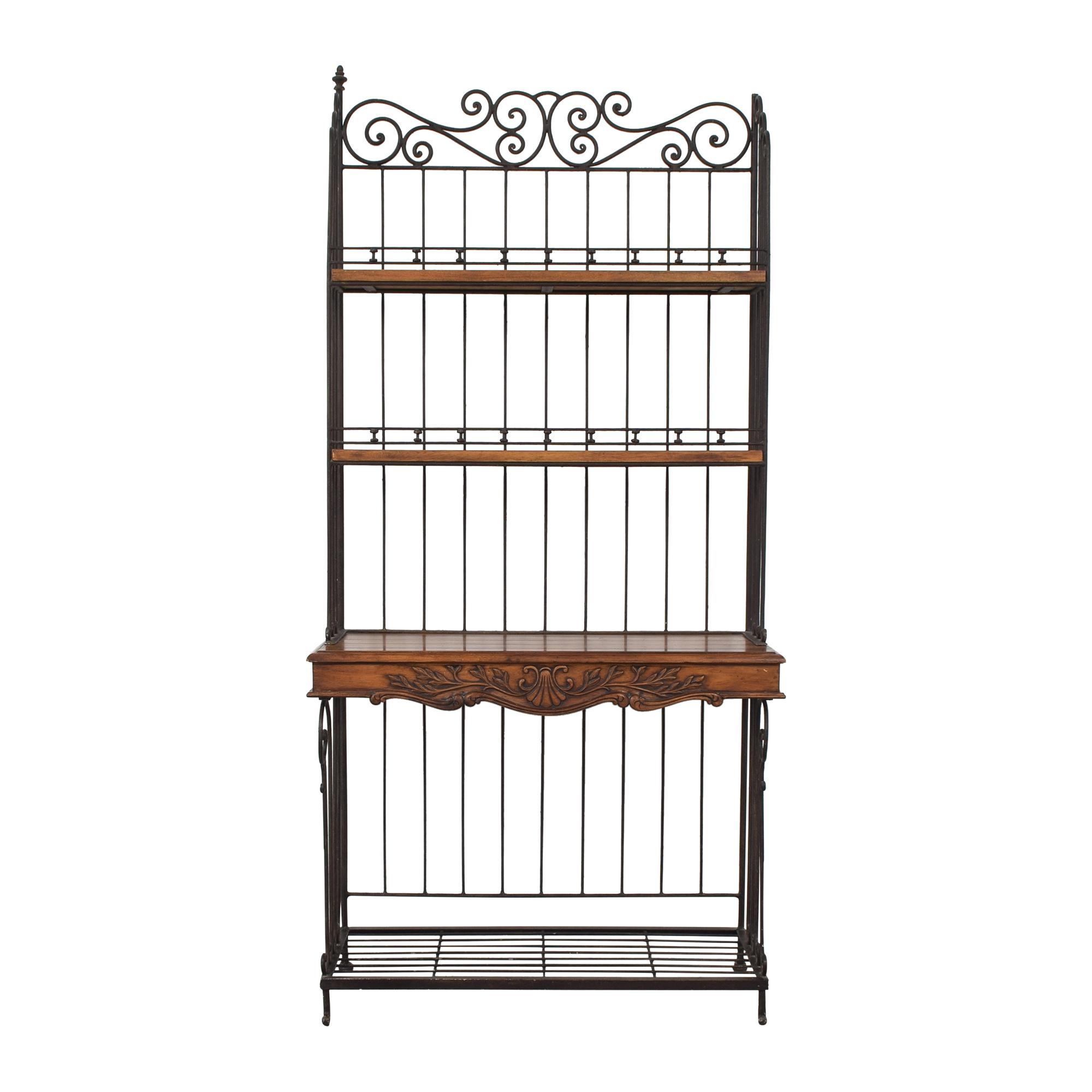 Baker's Rack on sale