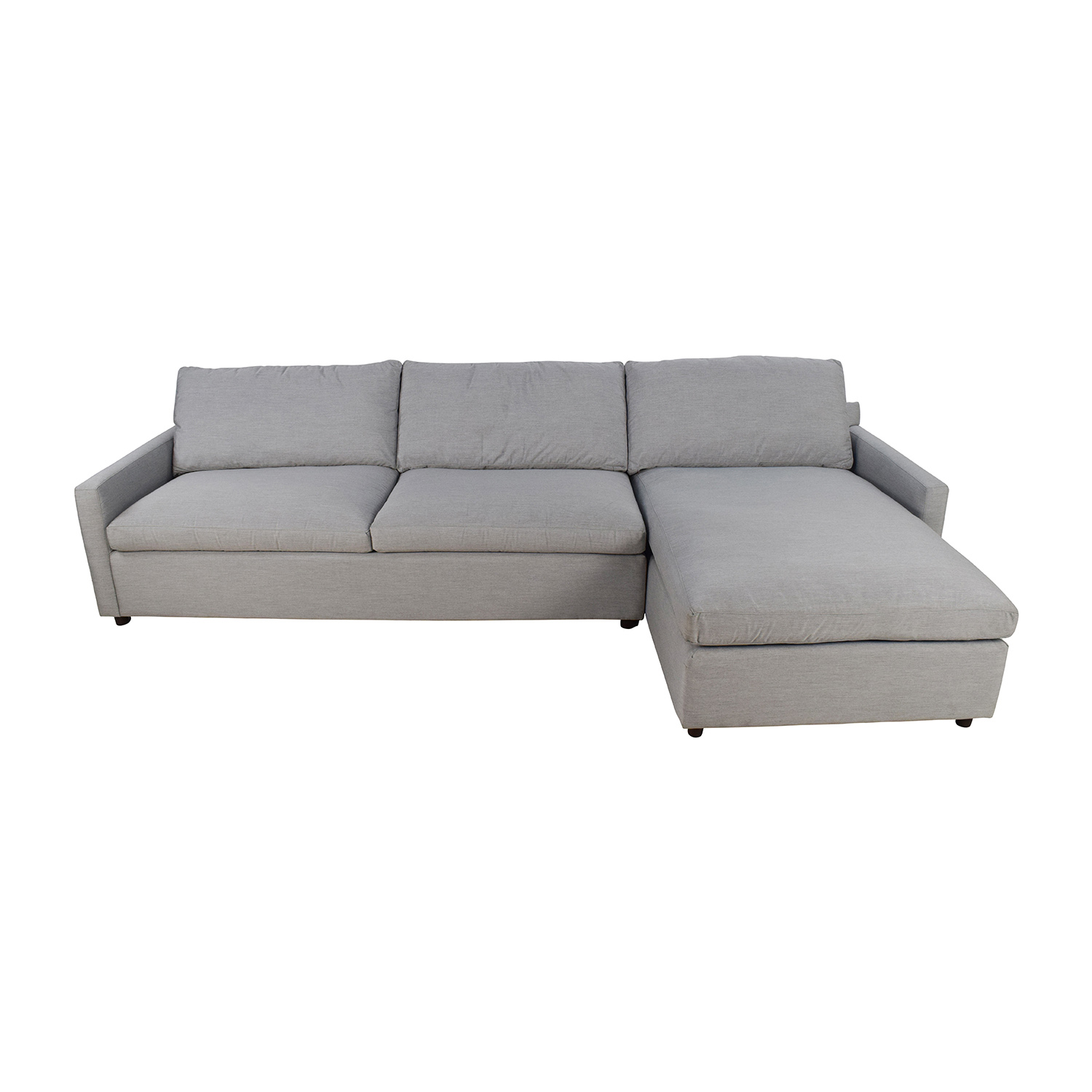 ABC Carpet & Home Cobble Hill Lucali Sectional sale