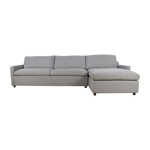 buy ABC Carpet and Home ABC Carpet & Home Cobble Hill Lucali Sectional online
