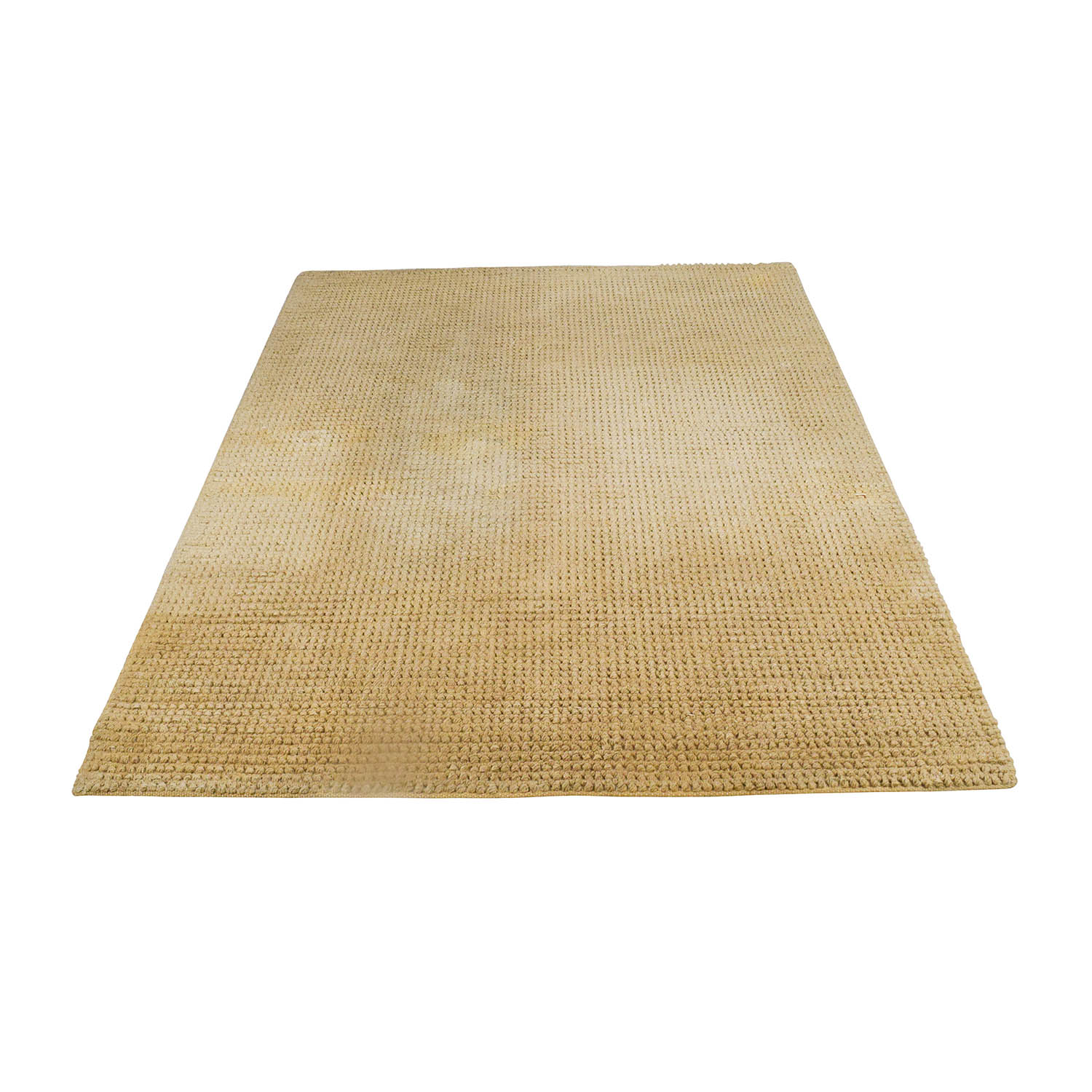 Restoration Hardware Restoration Hardware Ben Soleimani Rug second hand