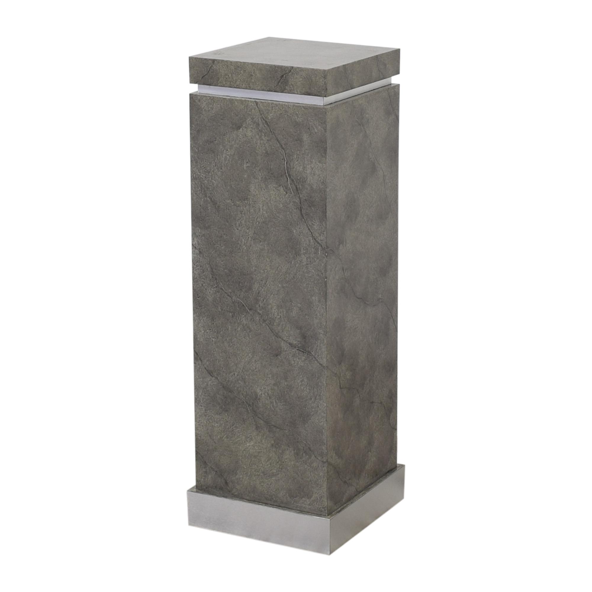 Decorative Pedestal price