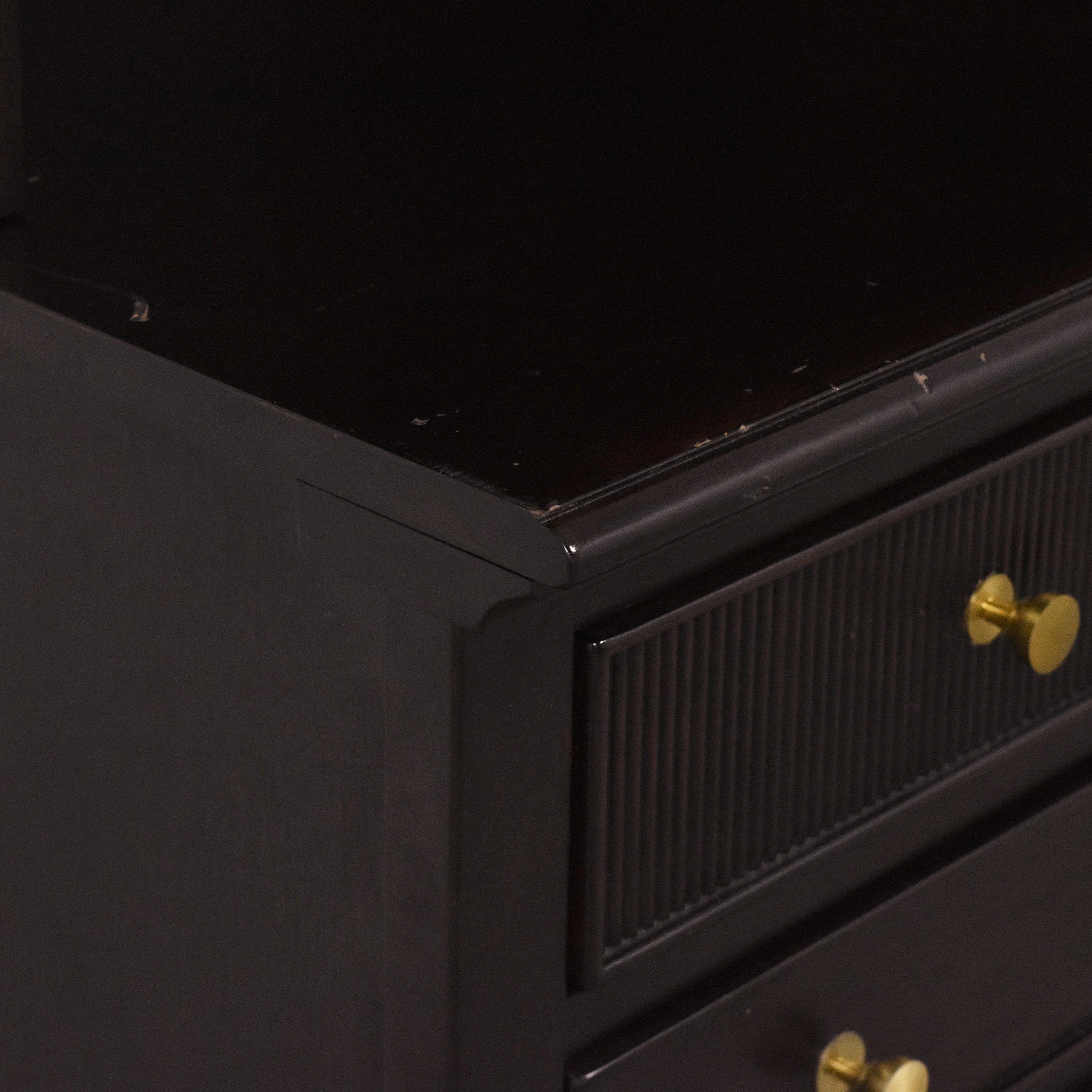 shop Stanley Furniture Cabinet with Shelving Stanley Furniture Bookcases & Shelving