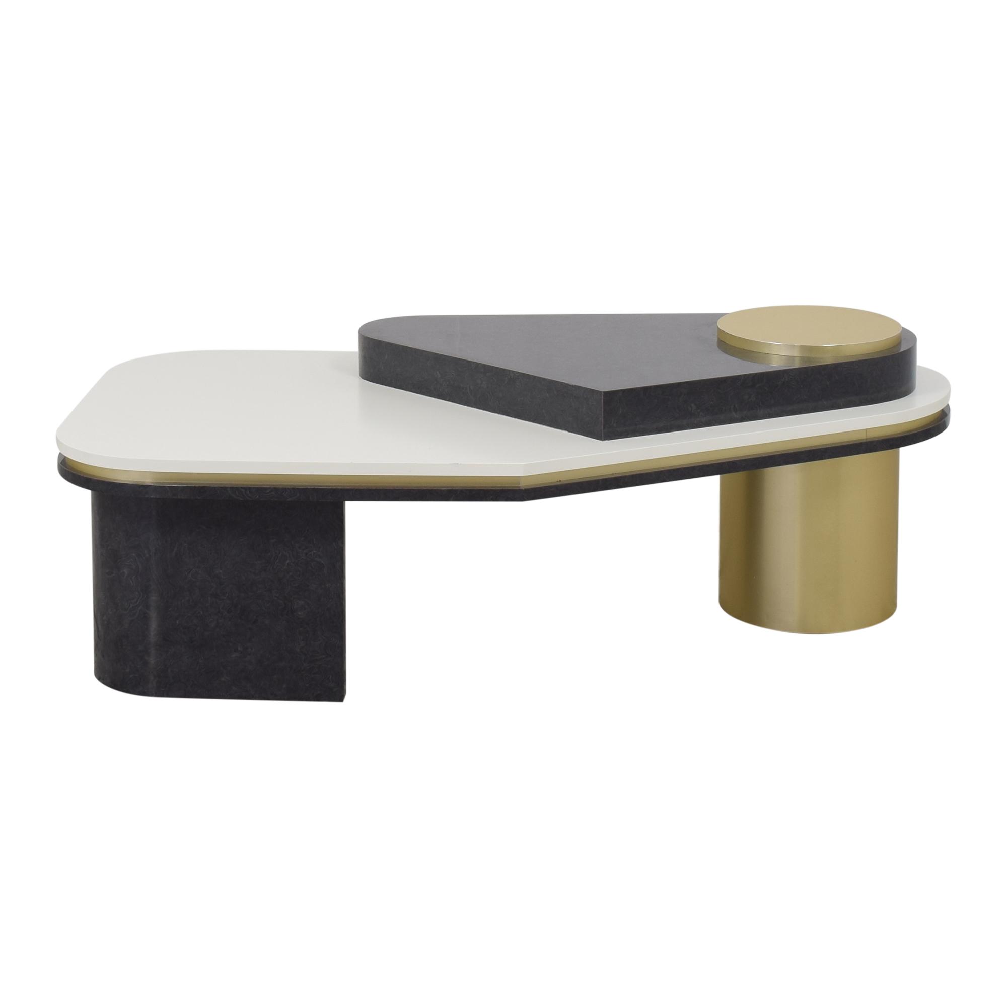 Art Deco Coffee Table sale