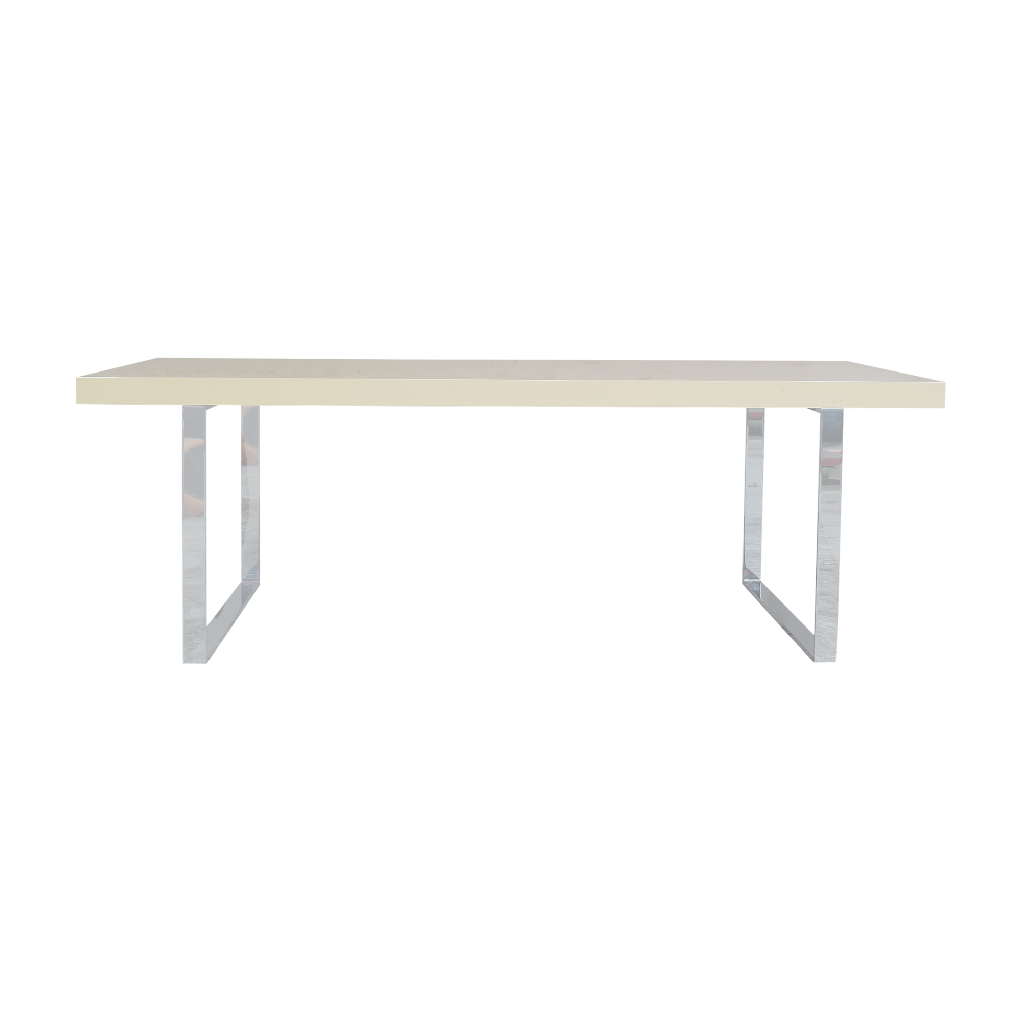 Poliform Modern Dining Table  sale