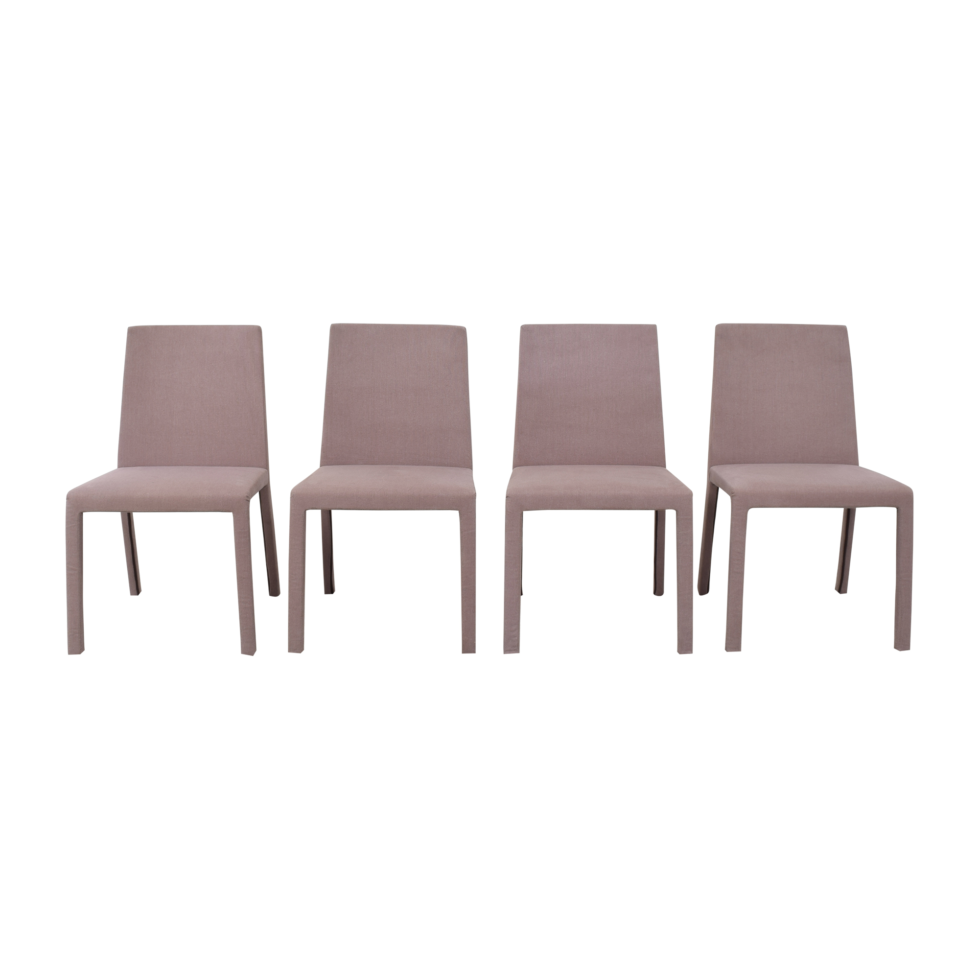 Poliform Fly Tre Dining Chairs / Dining Chairs