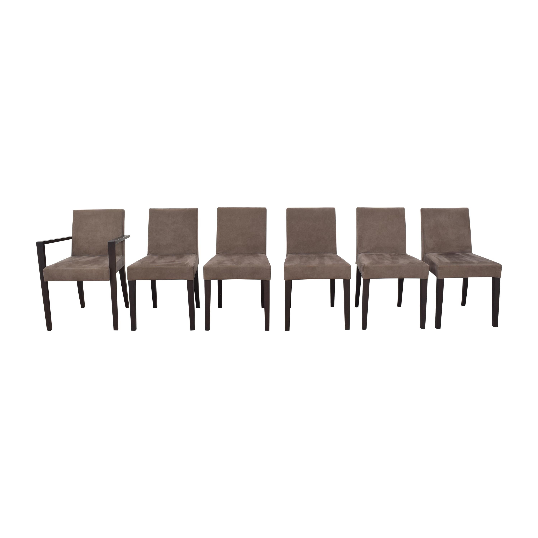 Ligne Roset Ligne Roset Dining Chairs on sale