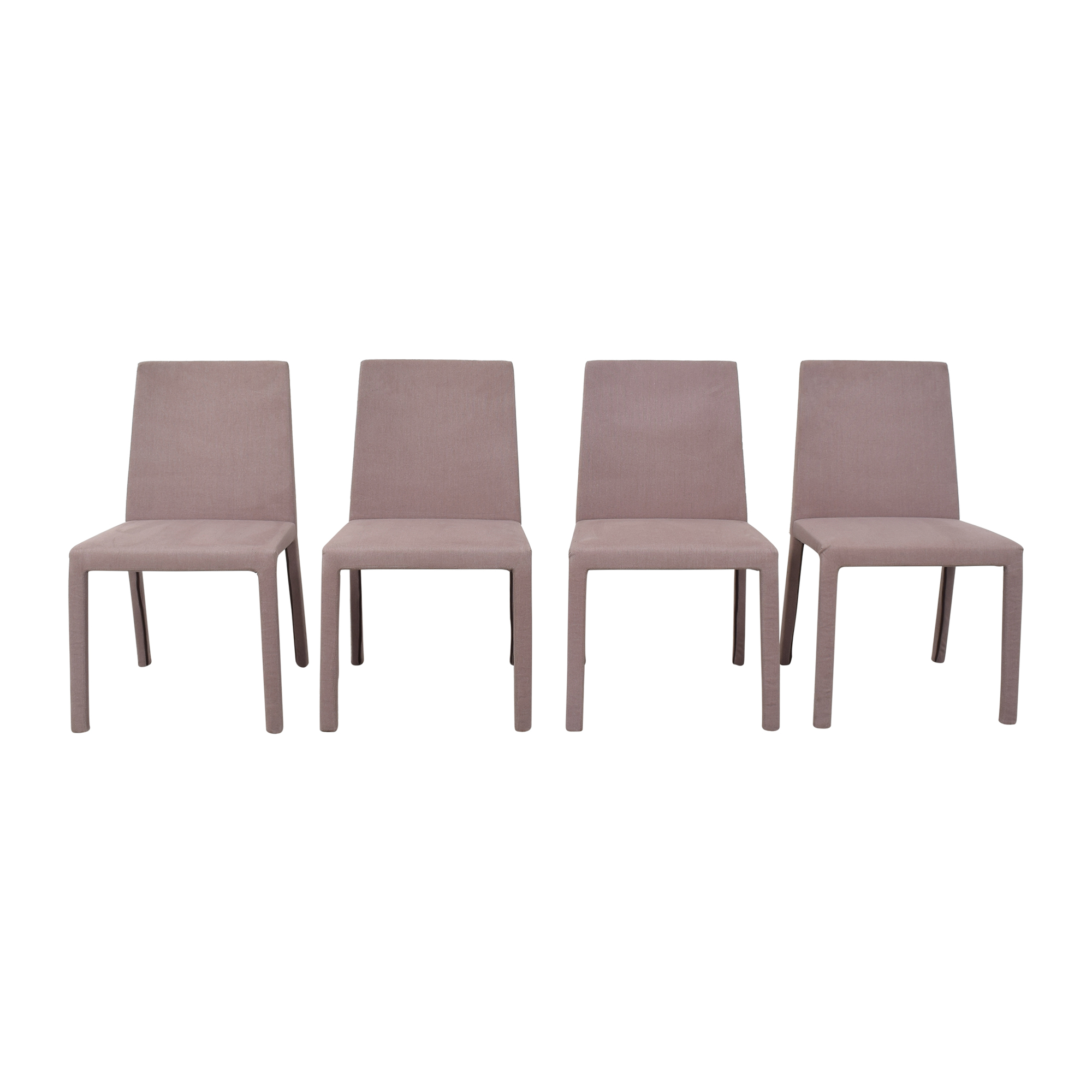 Poliform Poliform Fly Tre Dining Chairs for sale