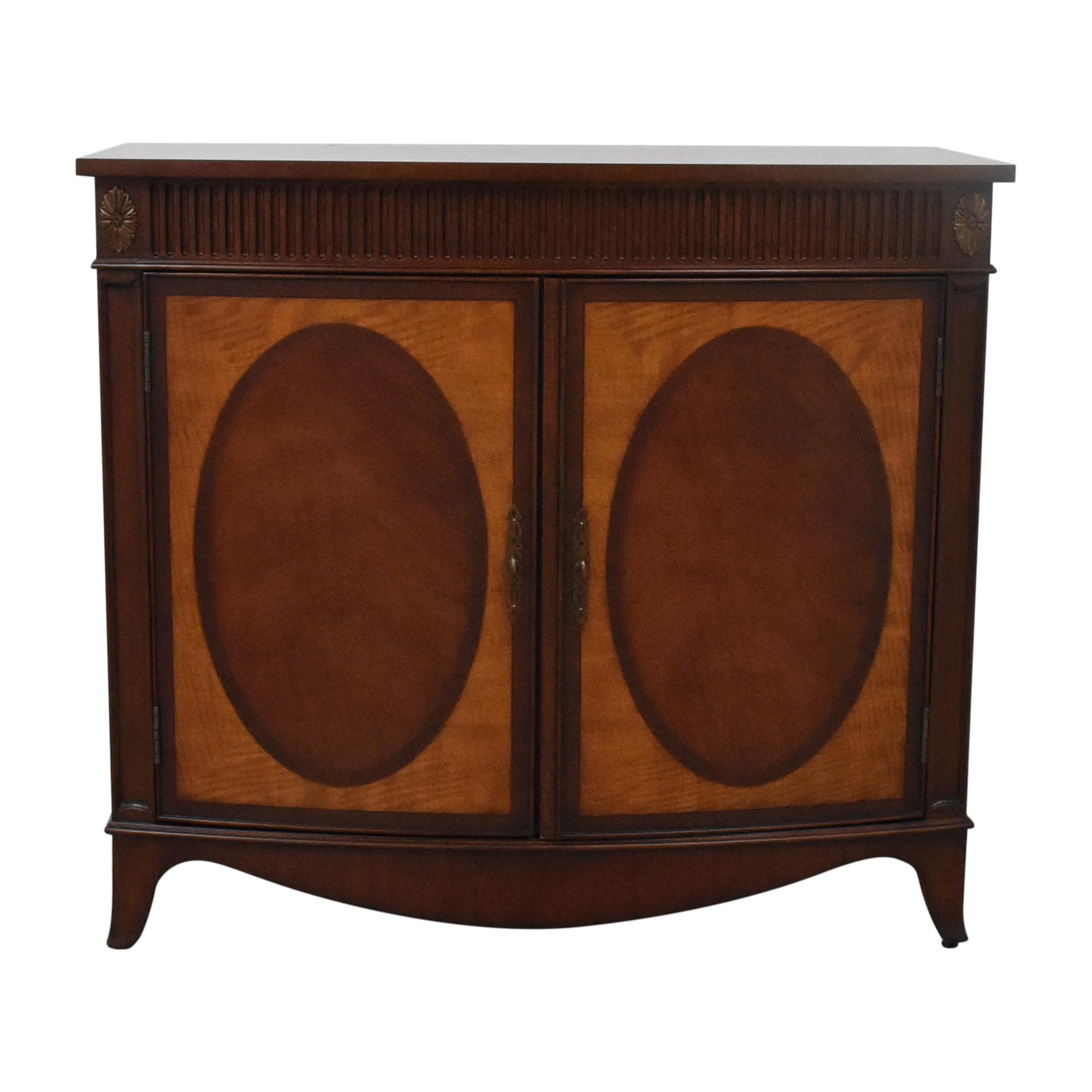 Ethan Allen Ethan Allen Easton Server Cabinets & Sideboards