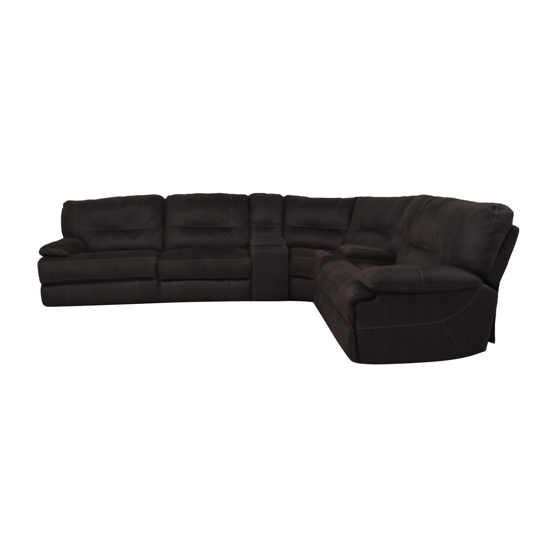 Macy's L Shaped Sectional Sofa Macy's