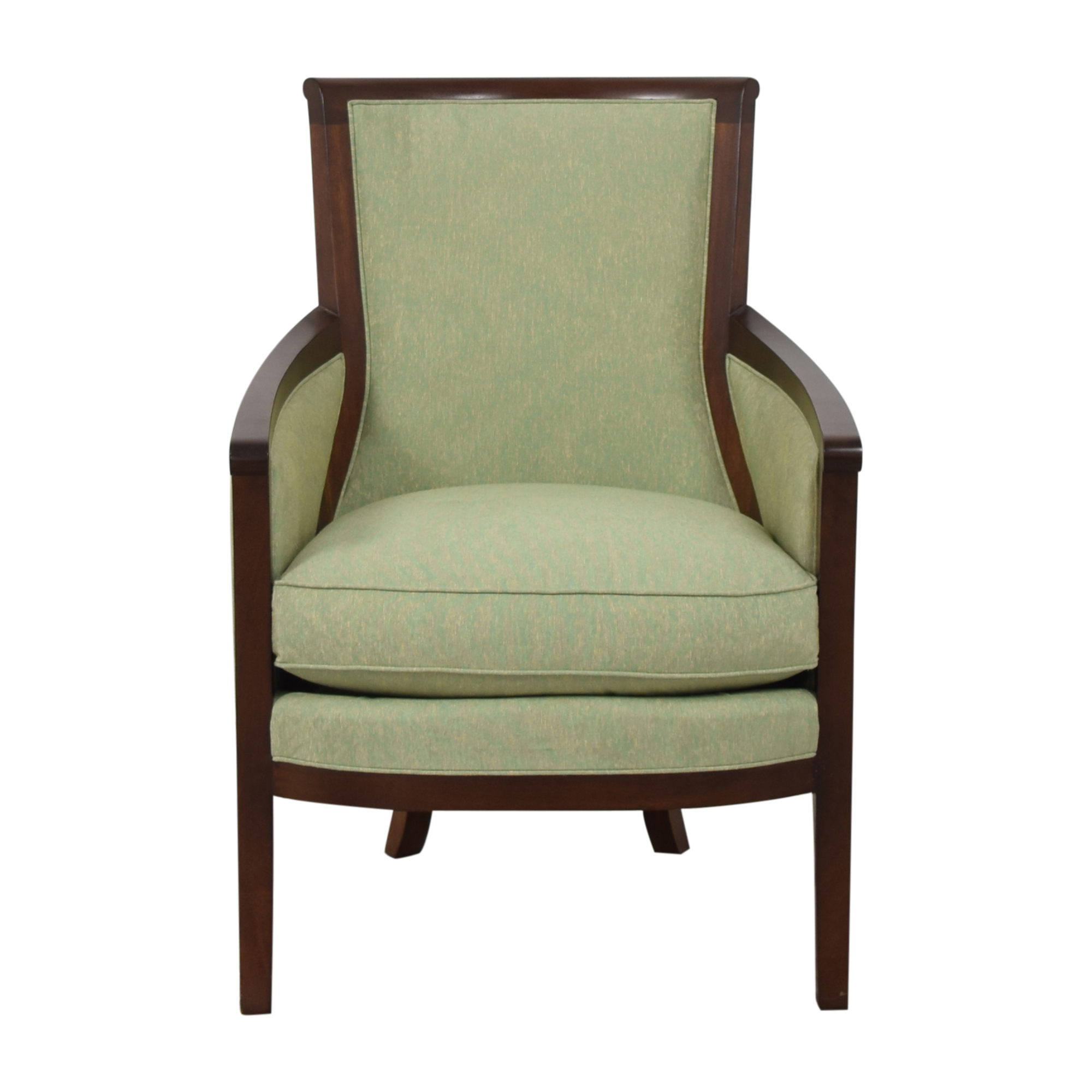 buy Hickory Chair Transitional Lounge Chair  Hickory Chair Accent Chairs