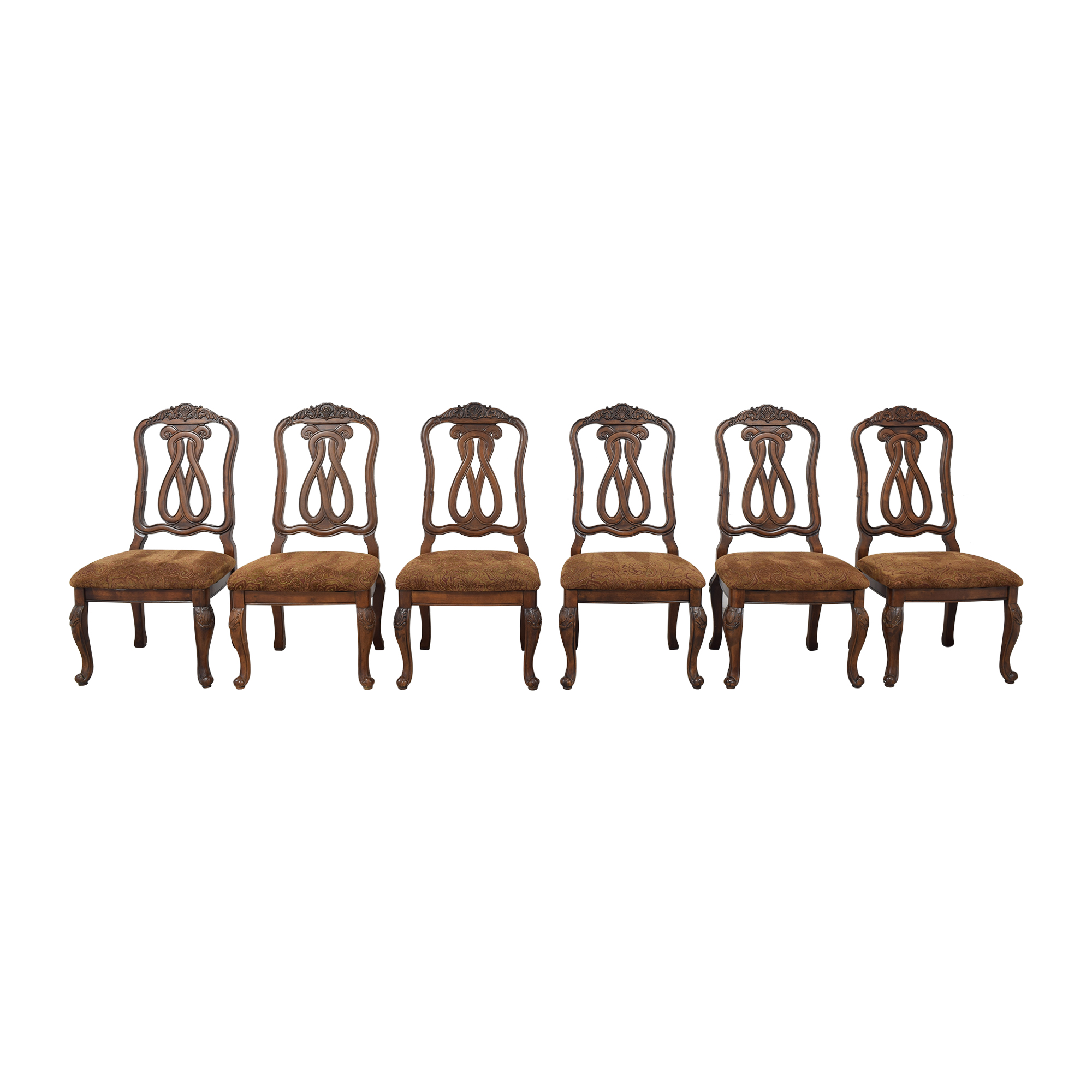 Ashley Furniture Ashley Furniture North Shore Dining Side Chairs coupon
