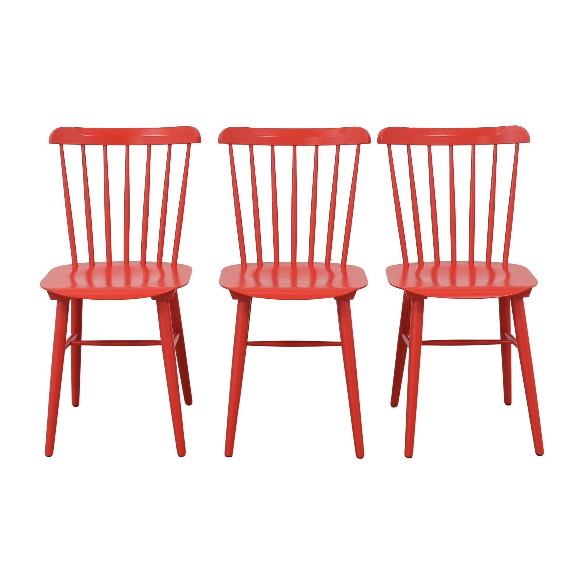 Design Within Reach Design Within Reach Salt Chairs Chairs