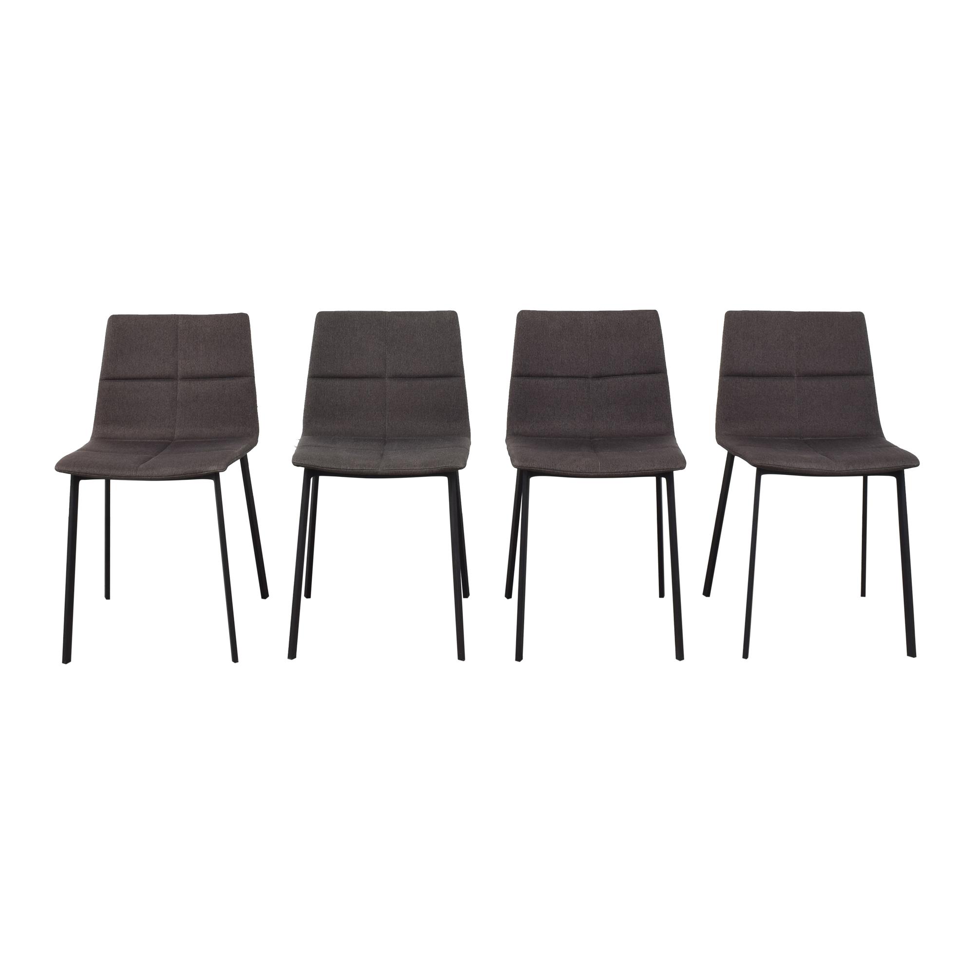 buy Blu Dot Between Us Dining Chairs Blu Dot Chairs