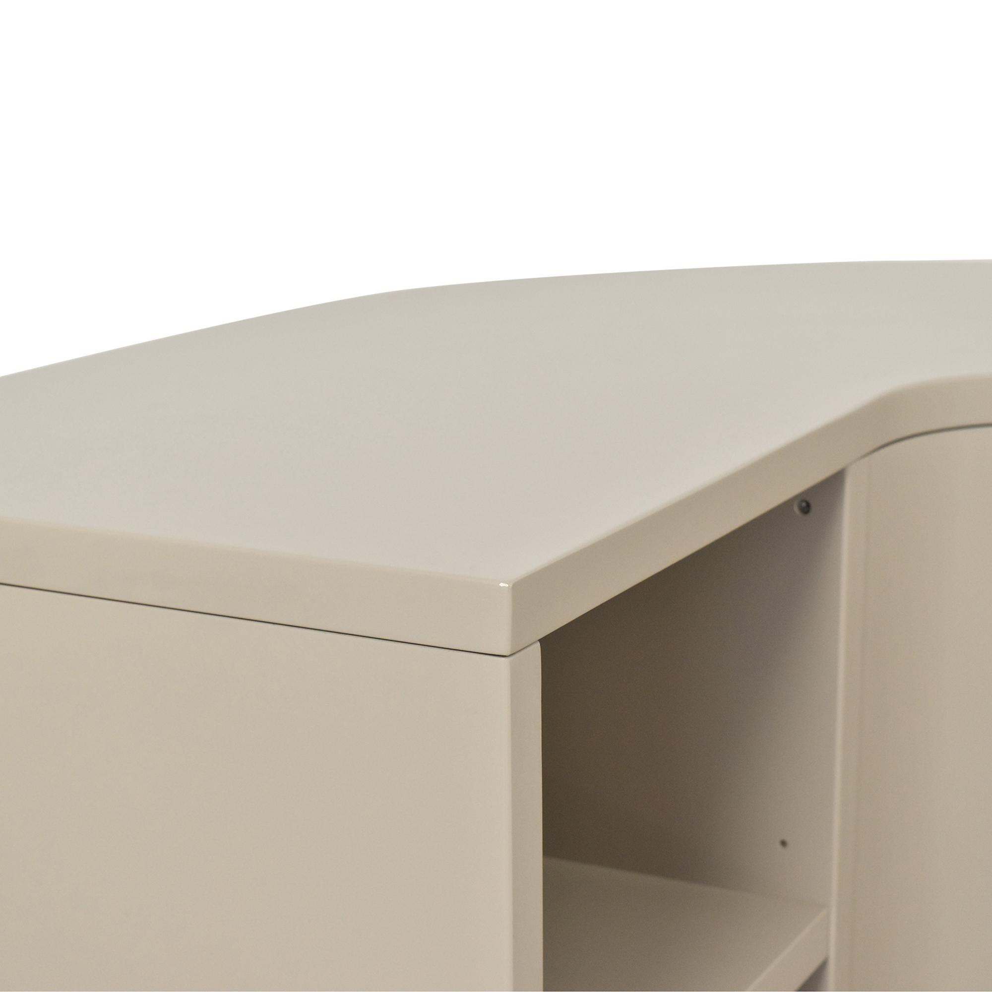 shop Poliform Corner Bar Table Poliform