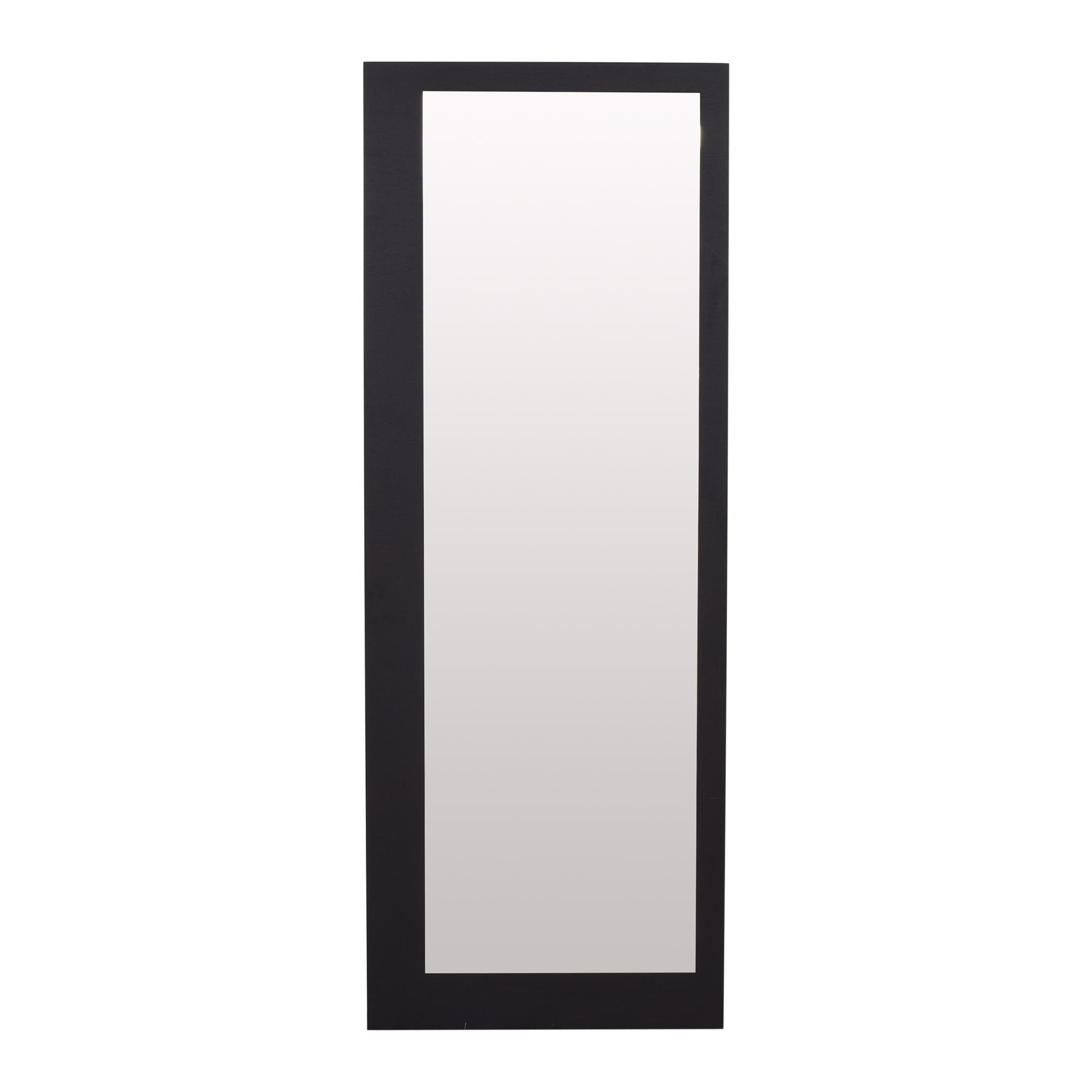 Poliform Poliform Ego Mirror dimensions