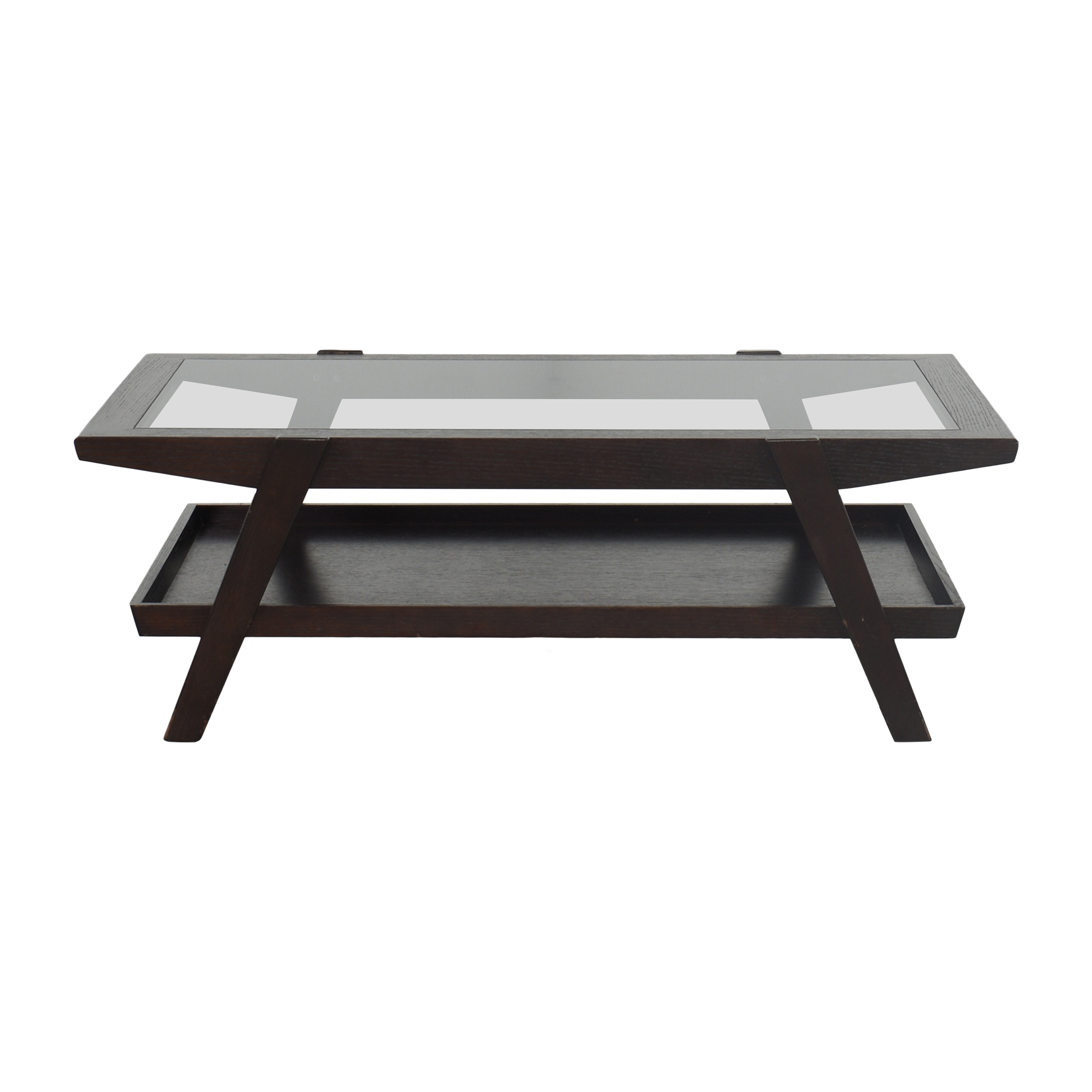Tiered Coffee Table sale