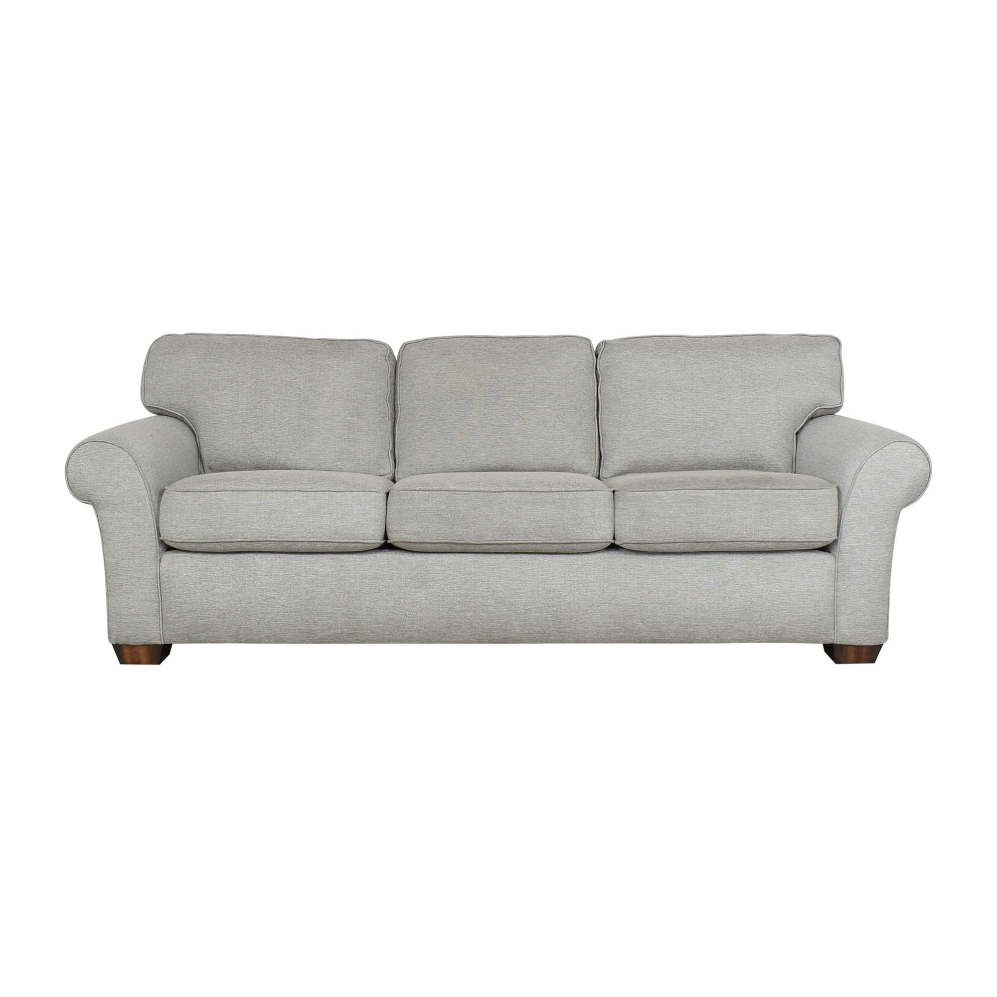 Flexsteel Raymour & Flanigan Tenley Sofa by Flexsteel ct