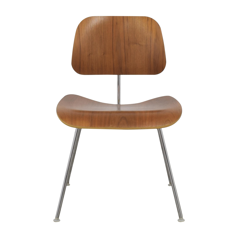 Herman Miller Herman Miller Eames Molded Dining Chair nj